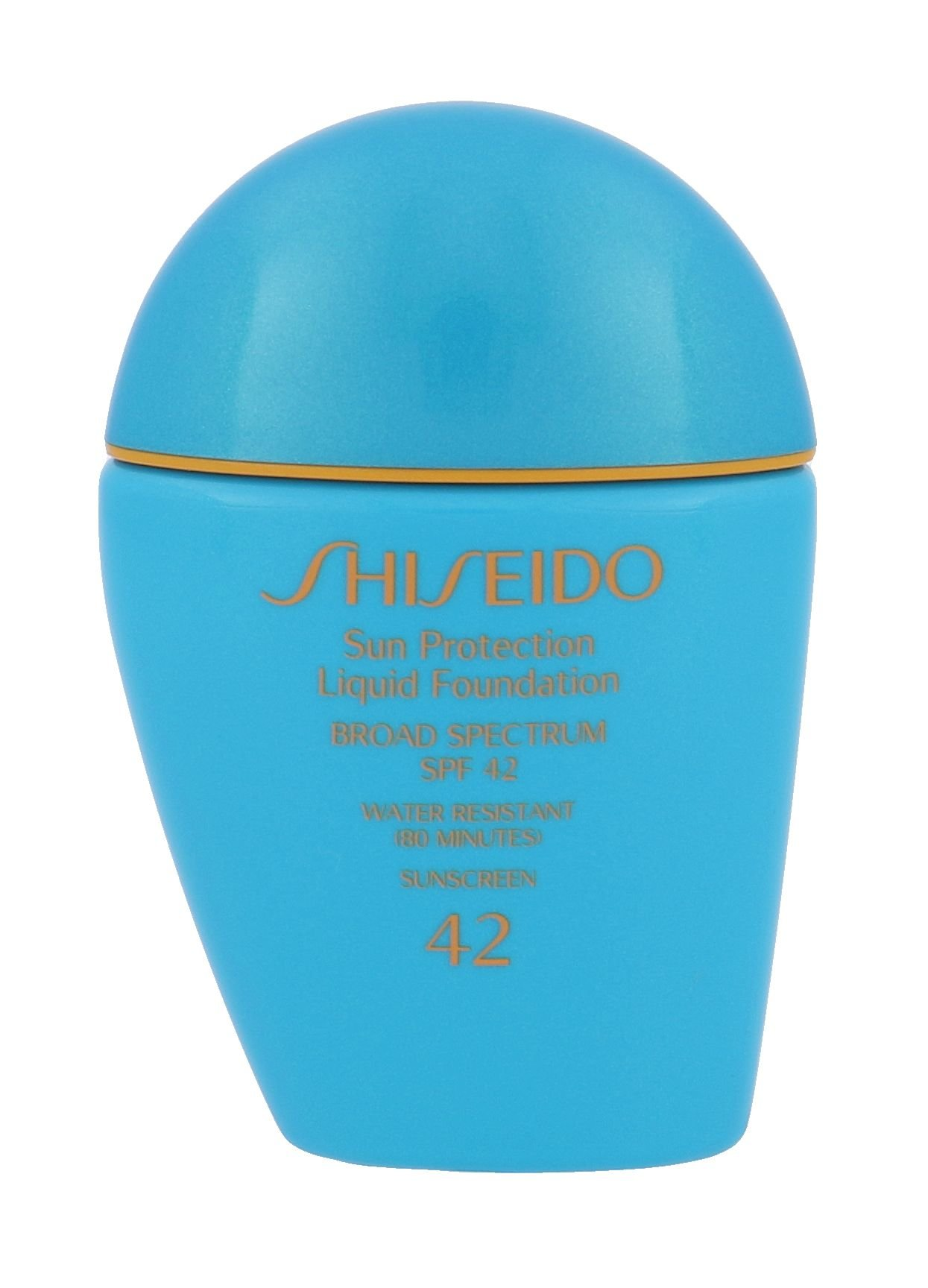 Shiseido Sun Protection Cosmetic 30ml SP50