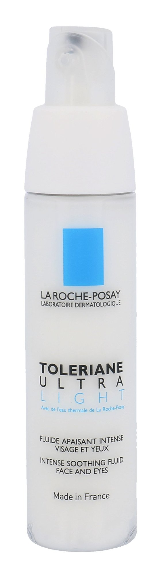 La Roche-Posay Toleriane Ultra Light Intense Soothing Fluid Cosmetic 40ml