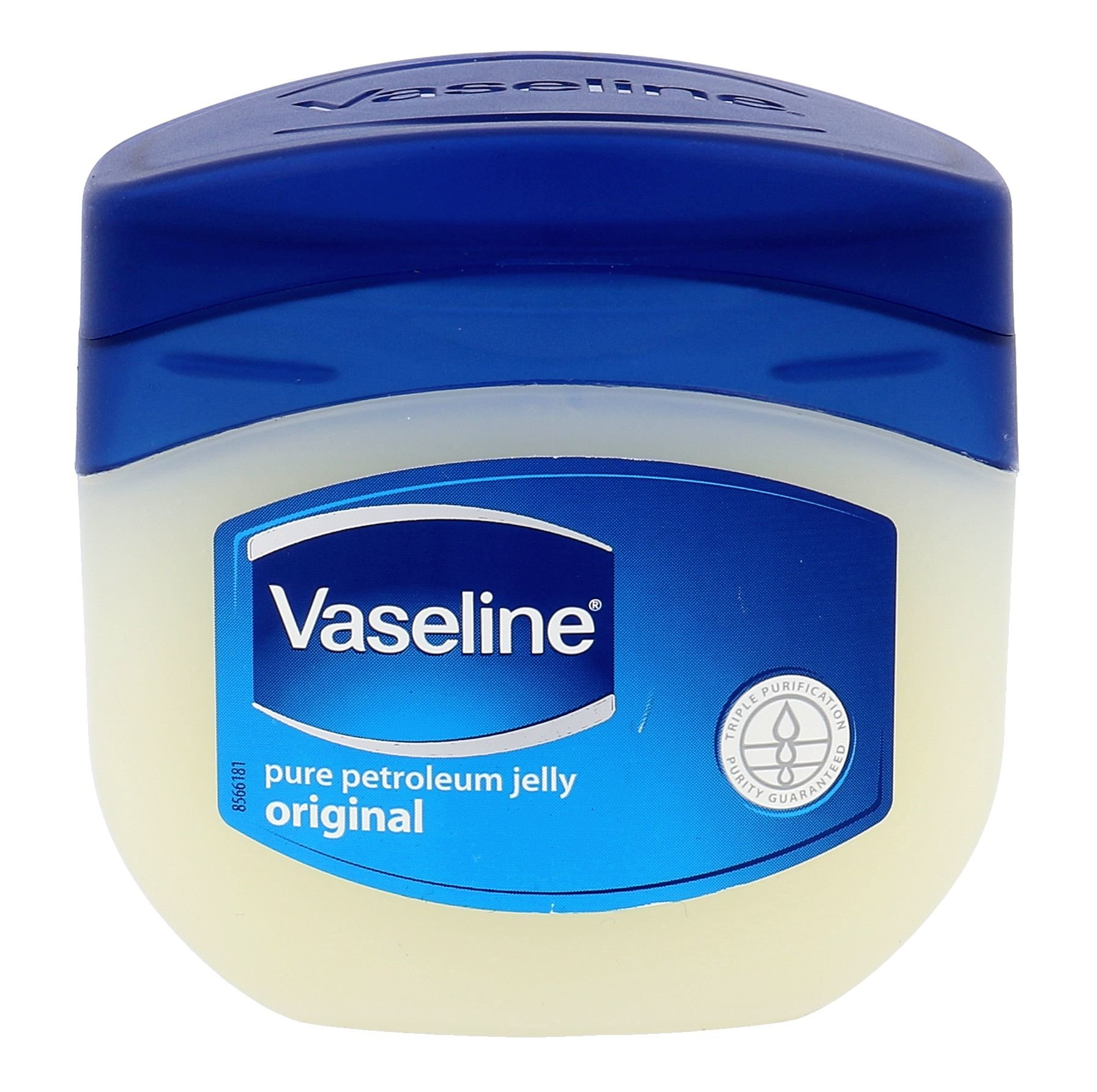 Vaseline Petroleum Jelly Original Cosmetic 100ml