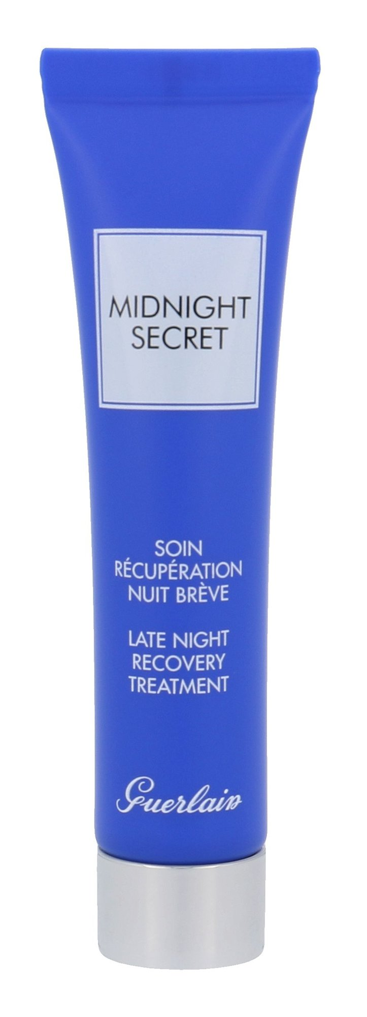 Guerlain Midnight Secret Late Night Recovery Treatment Cosmetic 15ml