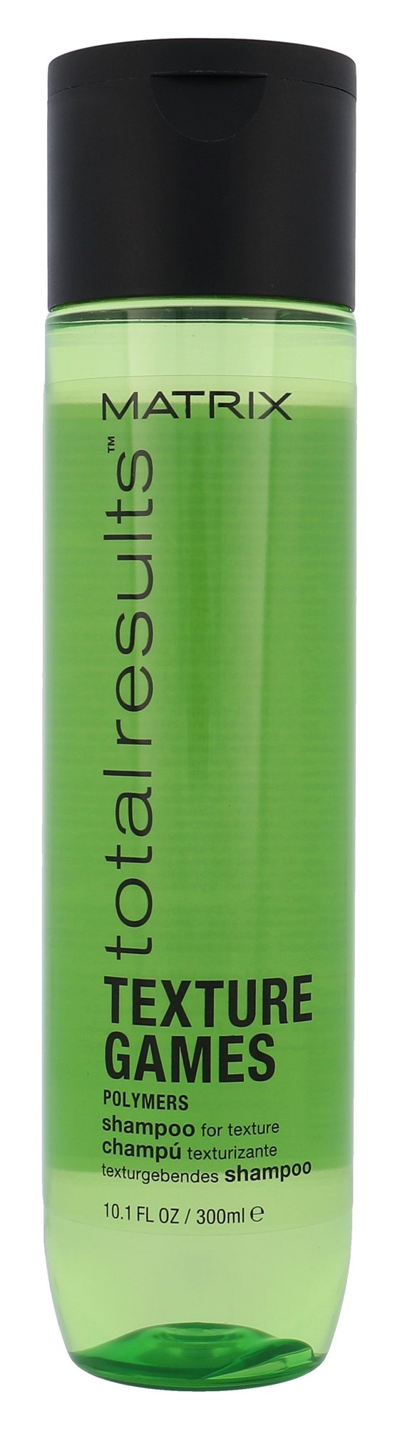 Matrix Total Results Texture Games Cosmetic 300ml