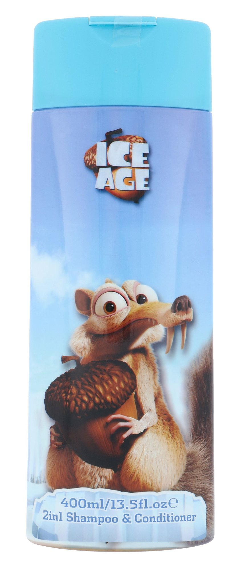 Ice Age Shampoo Cosmetic 400ml