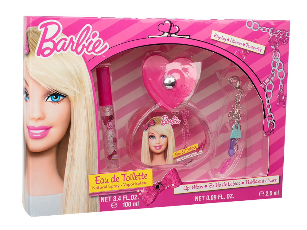Barbie Barbie EDT 100ml