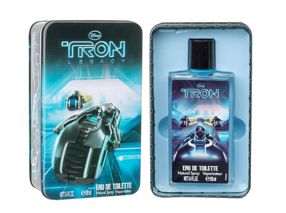 Disney Tron Legacy EDT 100ml