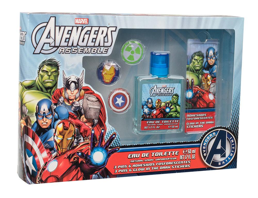 Marvel Avengers Assemble EDT 50ml
