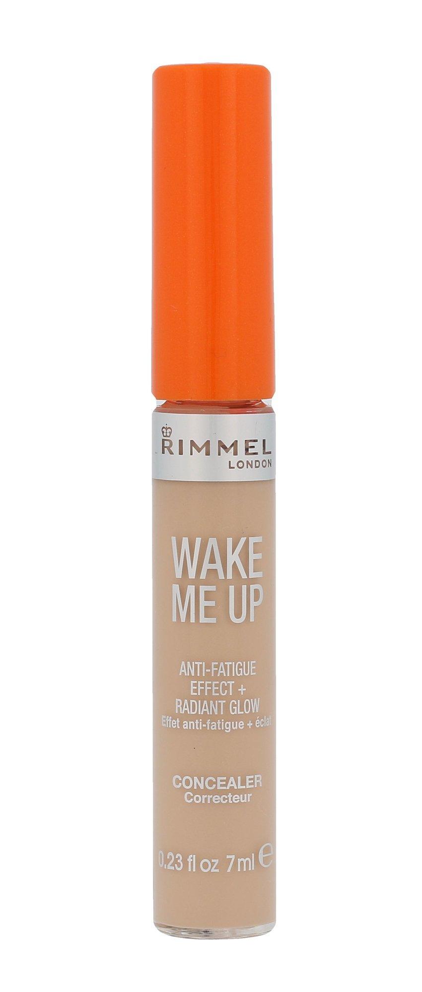 Rimmel London Wake Me Up Cosmetic 7ml 030 Classic Beige