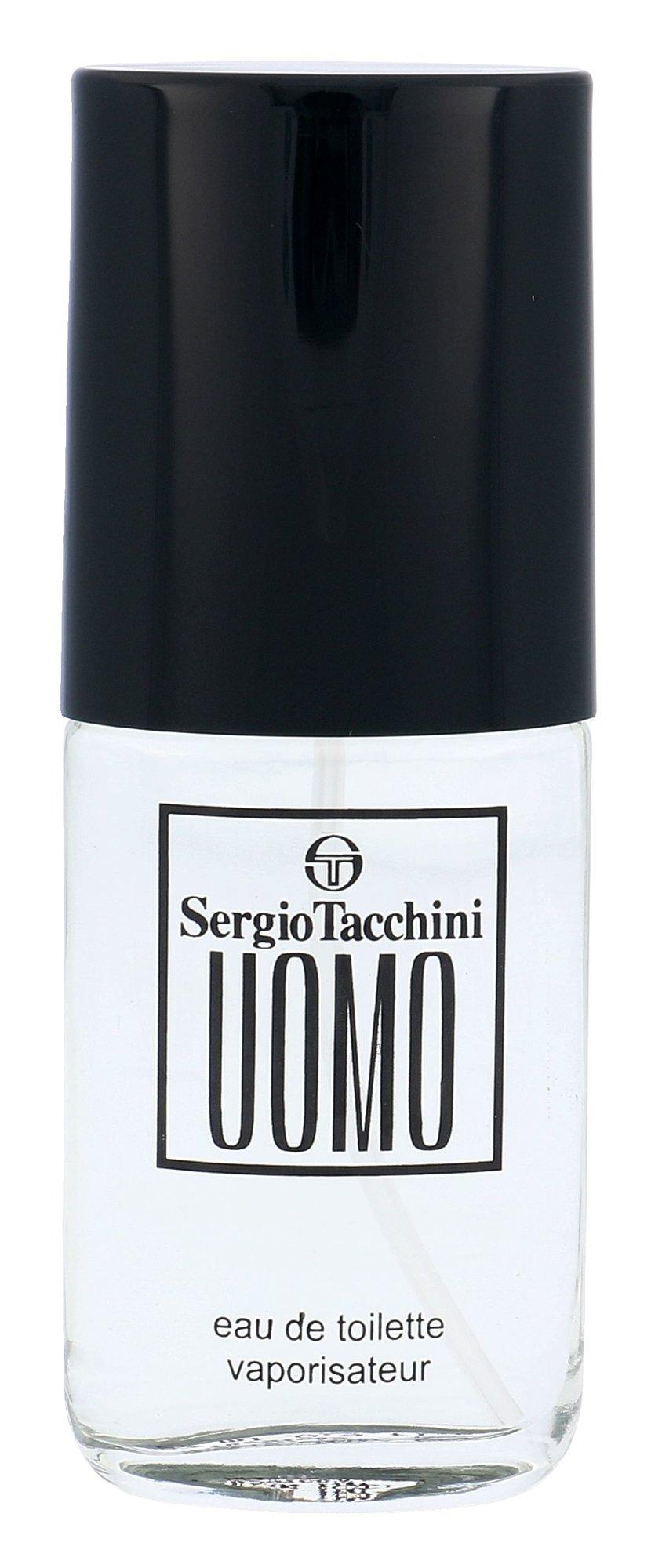 Sergio Tacchini Uomo EDT 27ml