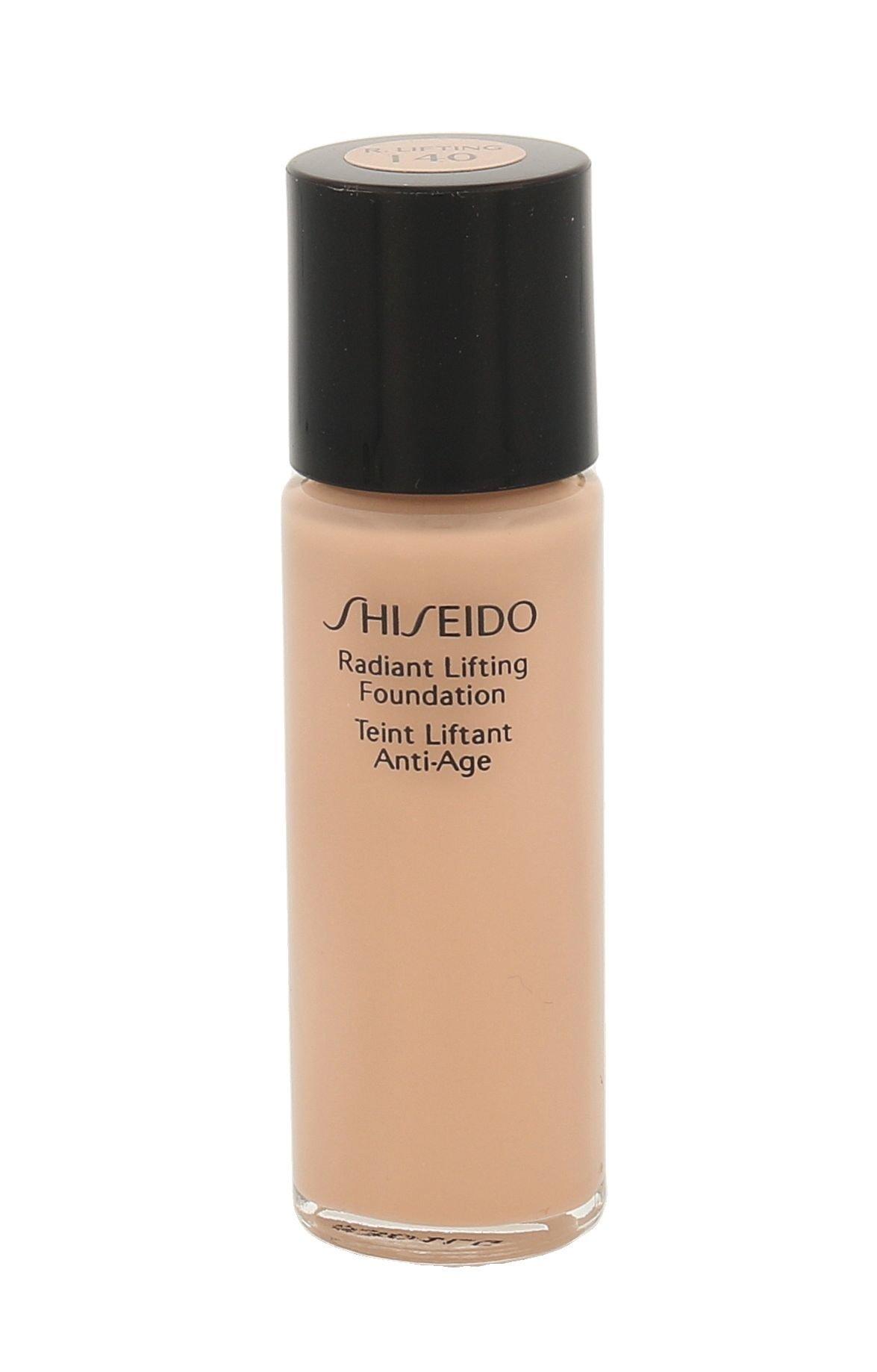 Shiseido Radiant Lifting Foundation Cosmetic 15ml I40 Natural Fair Ivory