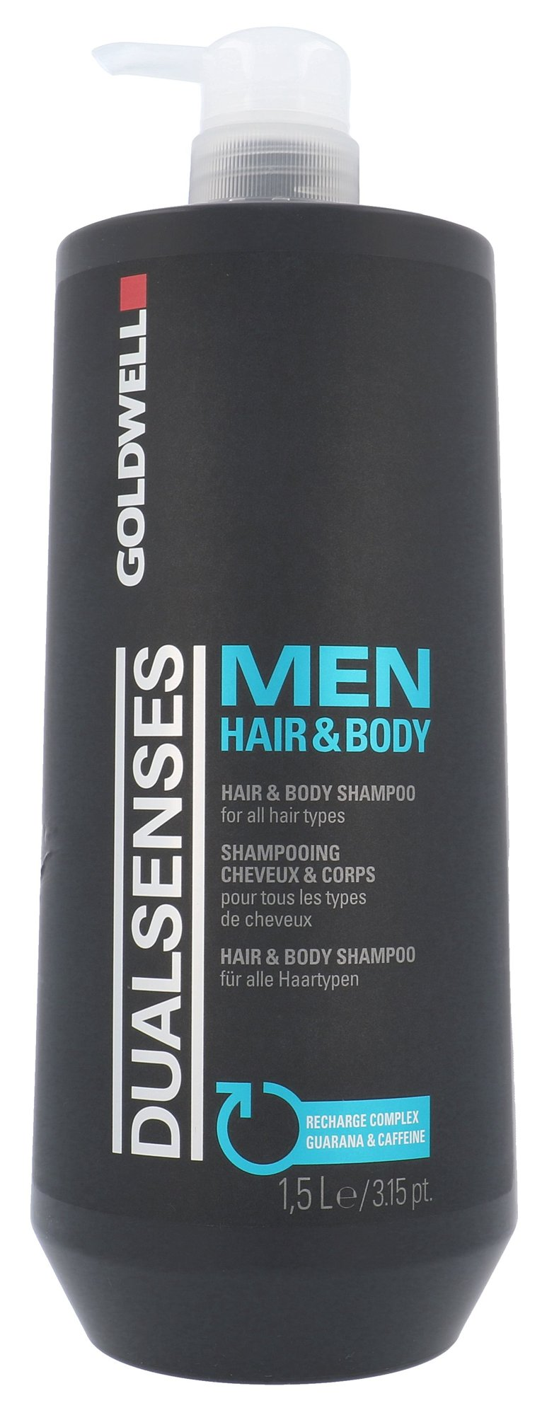 Goldwell Dualsenses For Men Cosmetic 1500ml