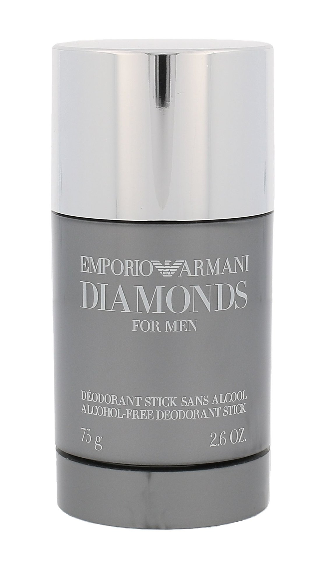 Giorgio Armani Emporio Armani Diamonds For Men Deostick 75ml