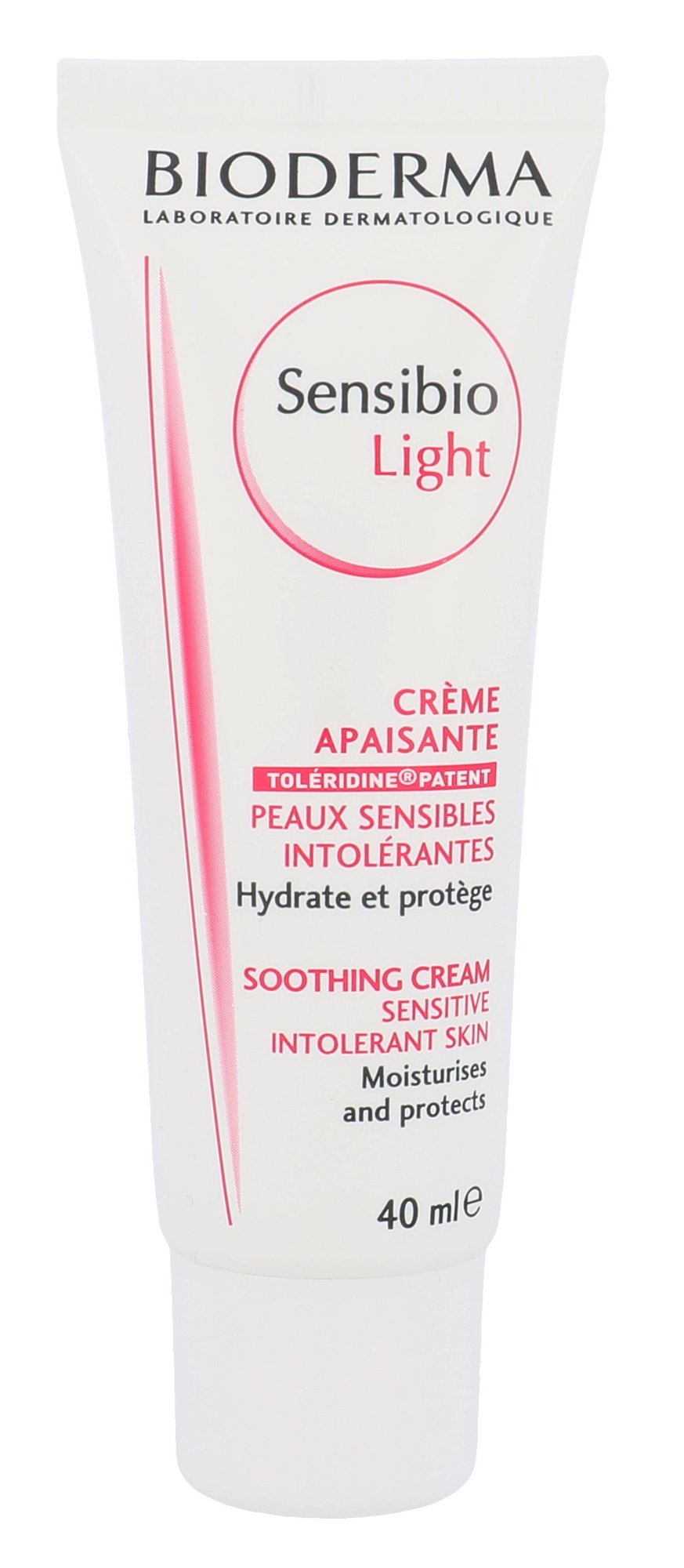 BIODERMA Sensibio Cosmetic 40ml  Light Soothing Cream