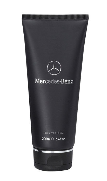 Mercedes-Benz Mercedes-Benz For Men Shower gel 200ml