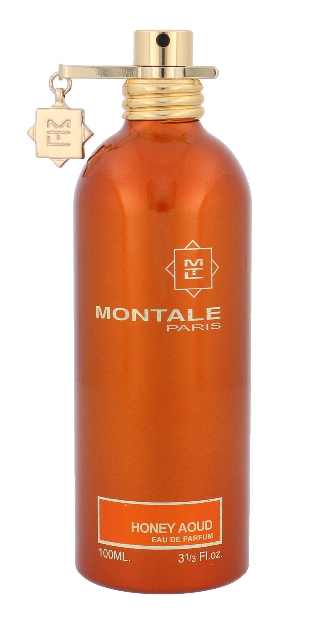 Montale Paris Honey Aoud EDP 100ml