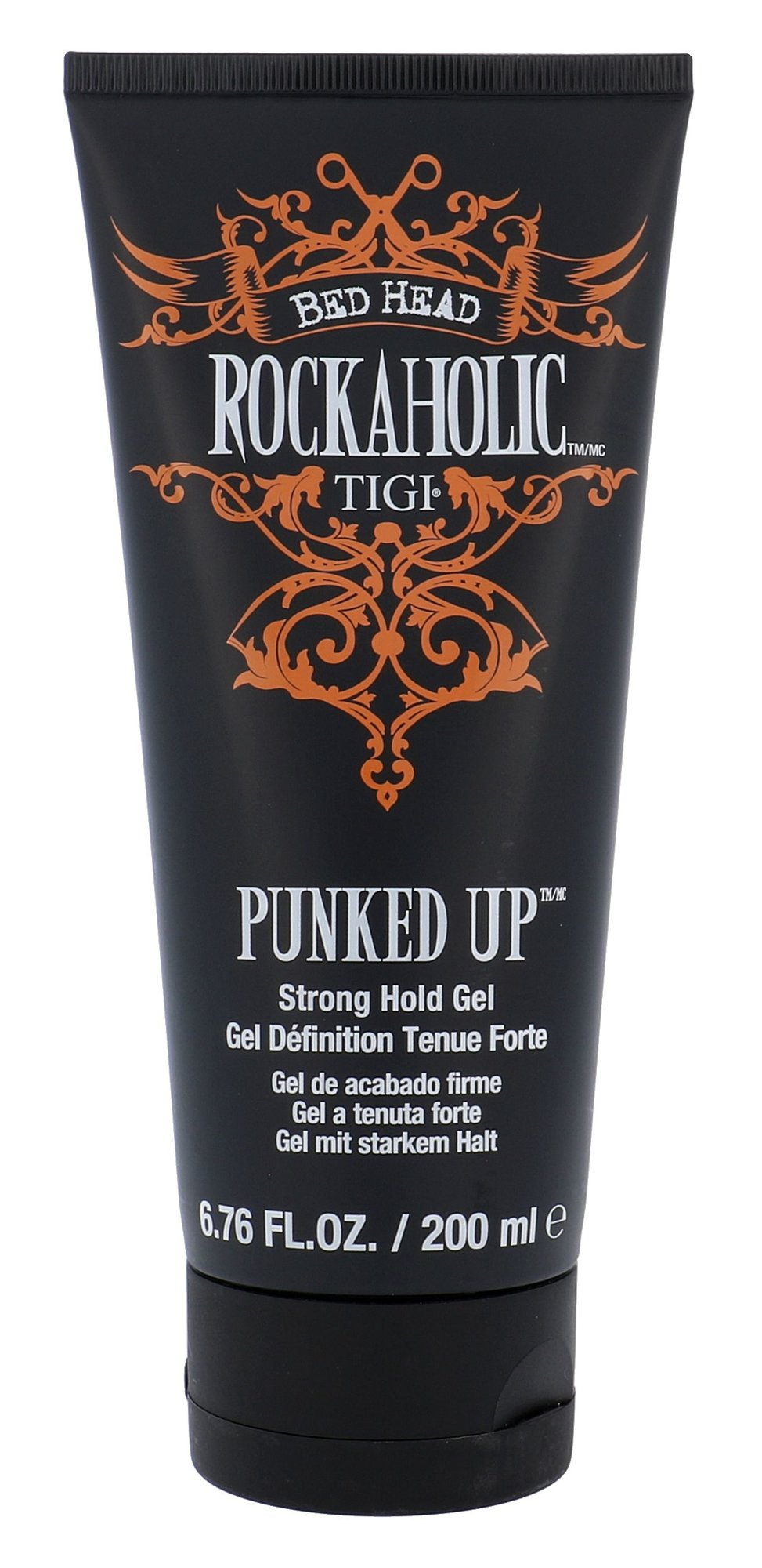Tigi Rockaholic Punked Up Cosmetic 200ml