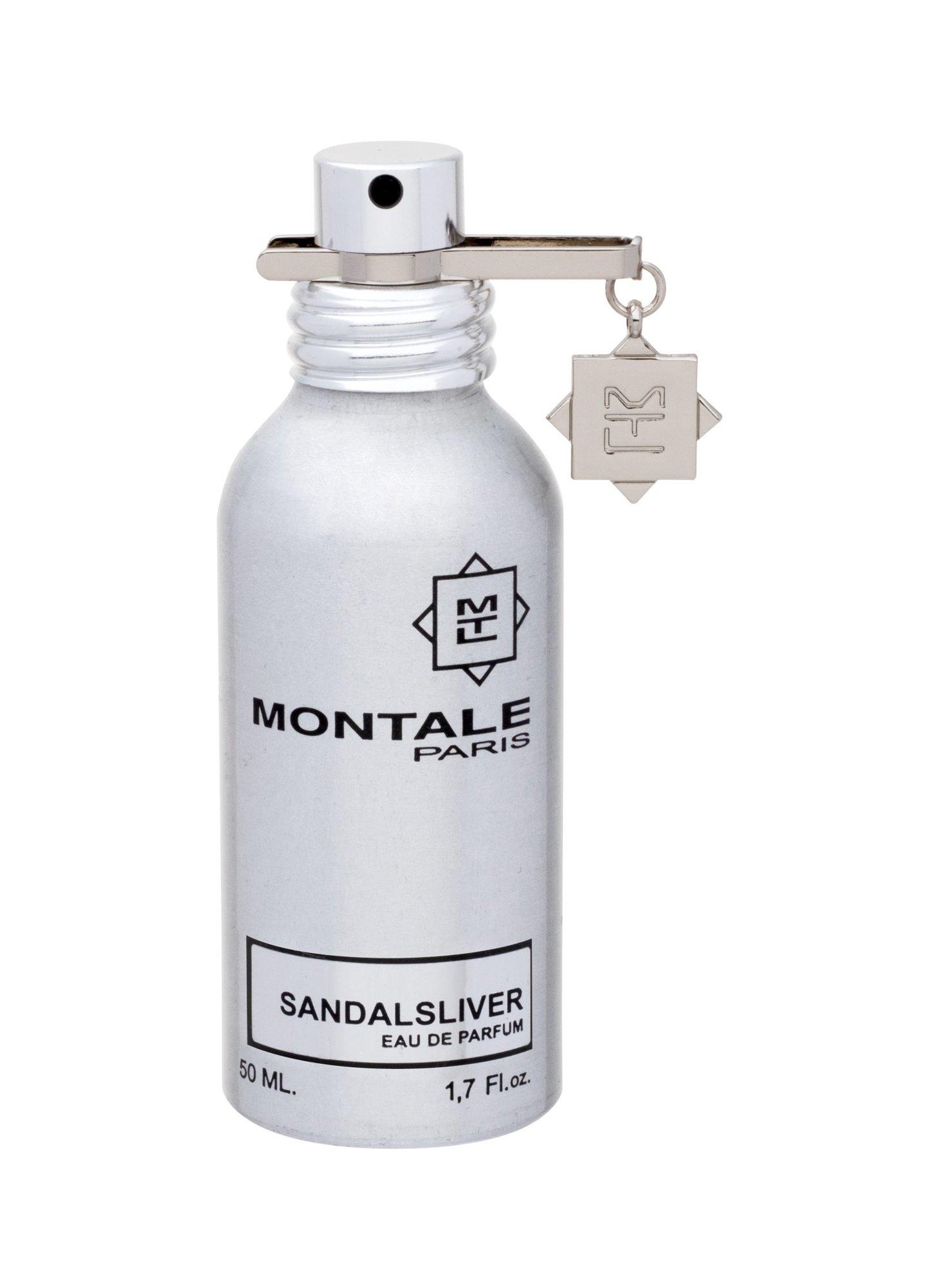 Montale Paris Sandal Sliver EDP 50ml