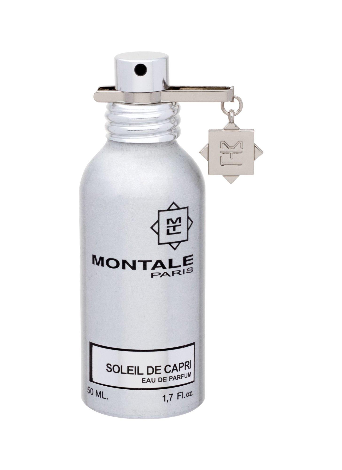 Montale Paris Soleil De Capri EDP 50ml