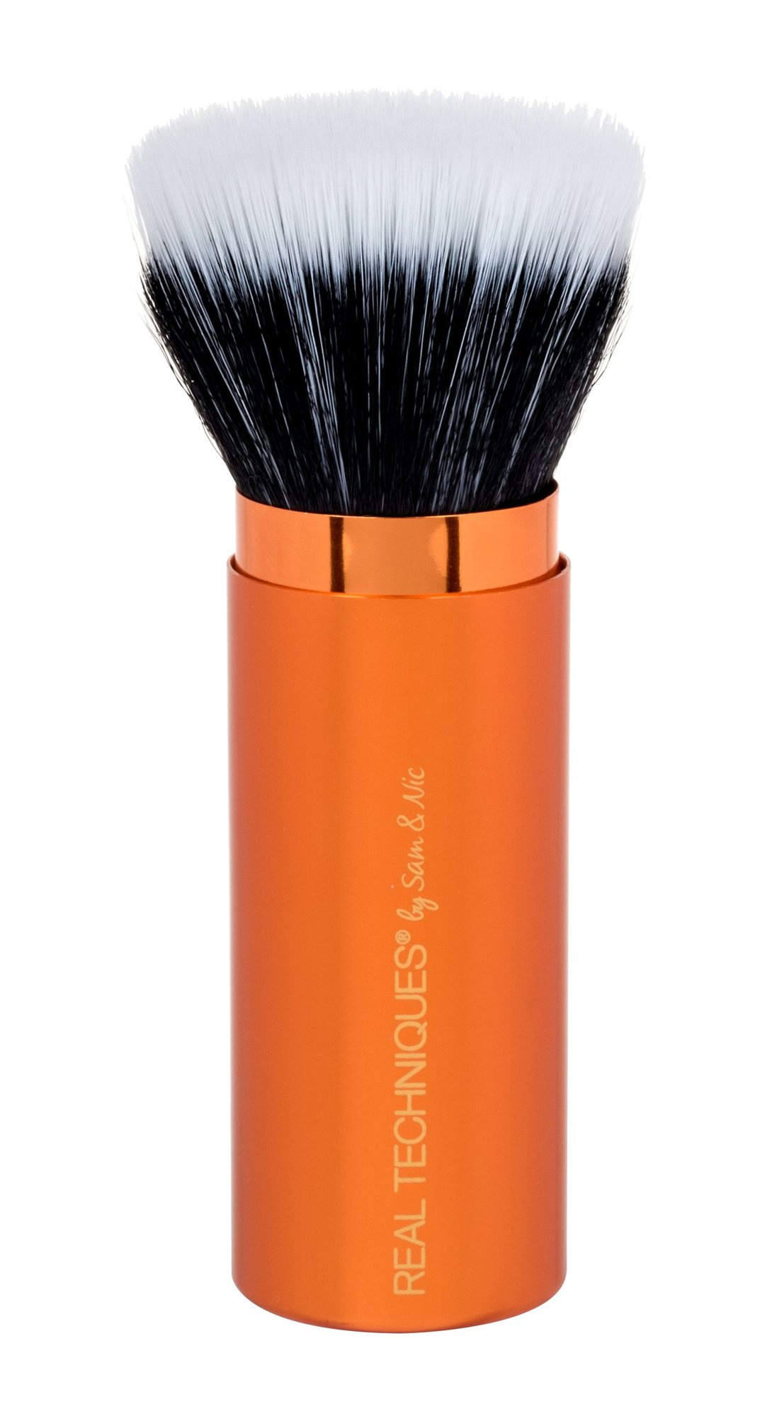 Real Techniques Base Retractable Bronzer Brush Cosmetic 1ks