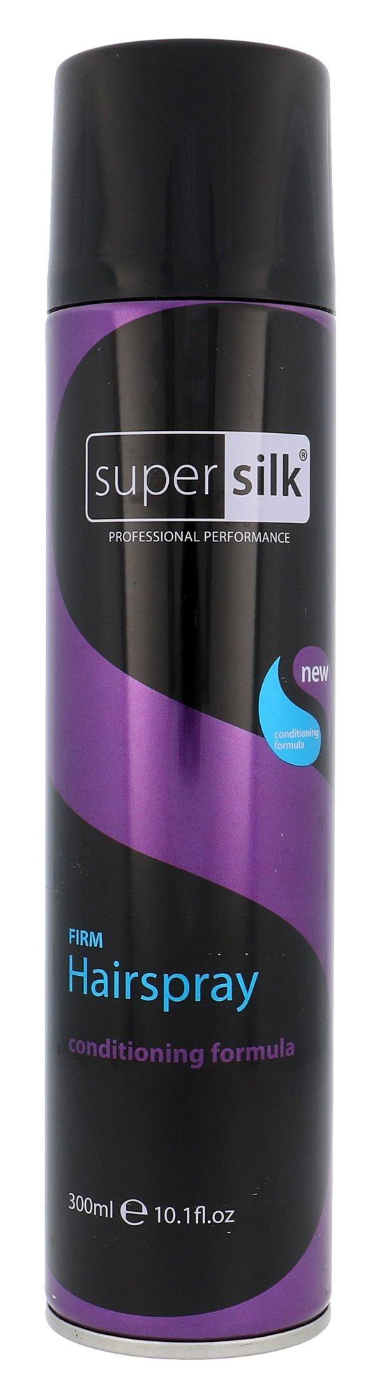 SuperSilk Hairspray Cosmetic 300ml