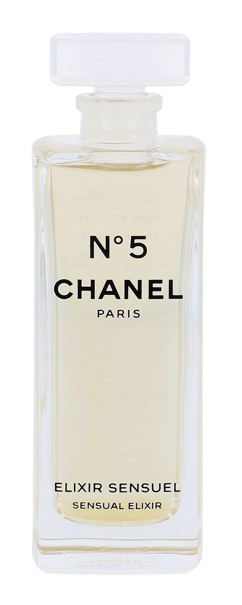 Chanel No.5 Elixir Sensuel Body gel 50ml