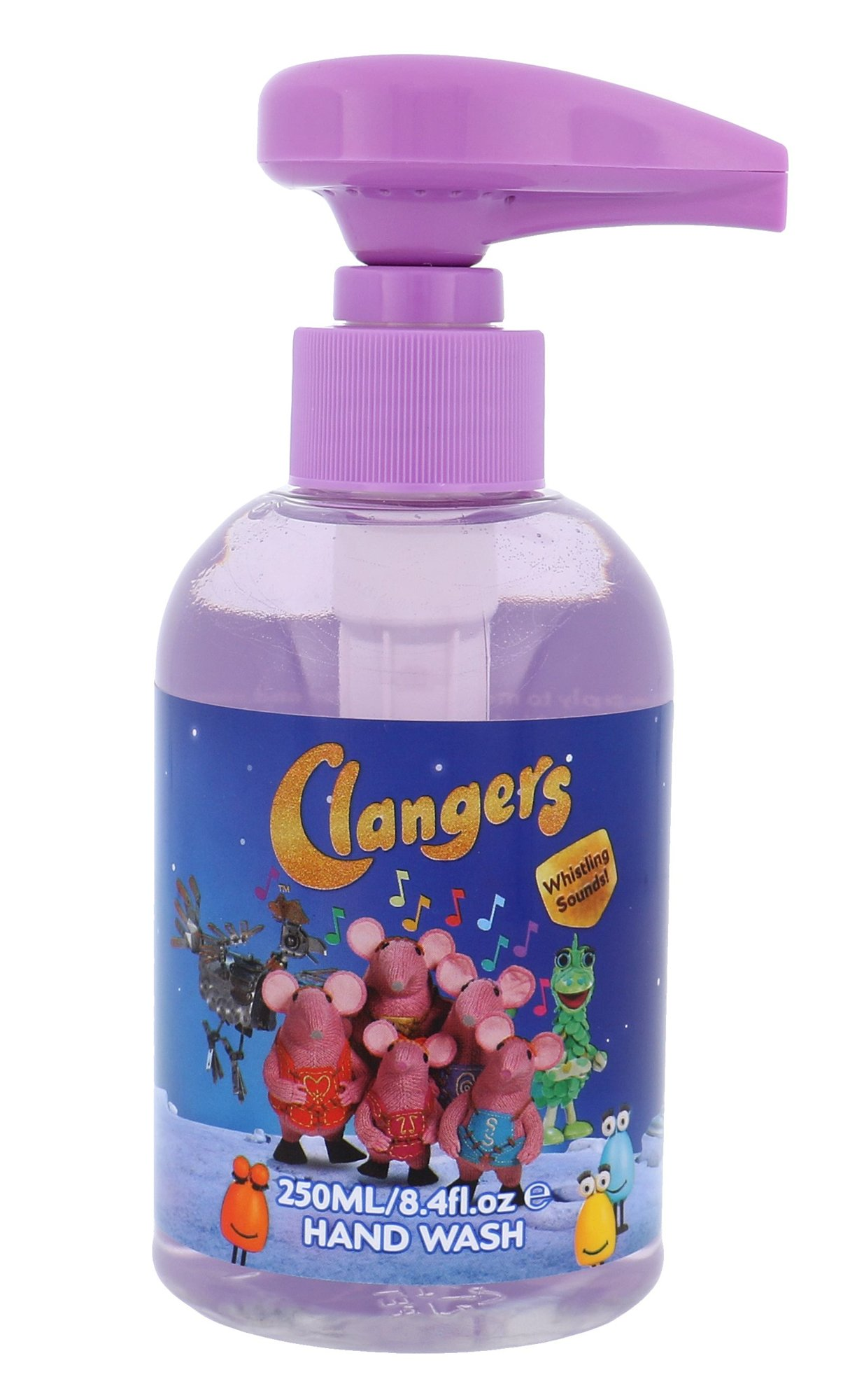 Clangers Clangers Cosmetic 250ml  With Whistling Sound