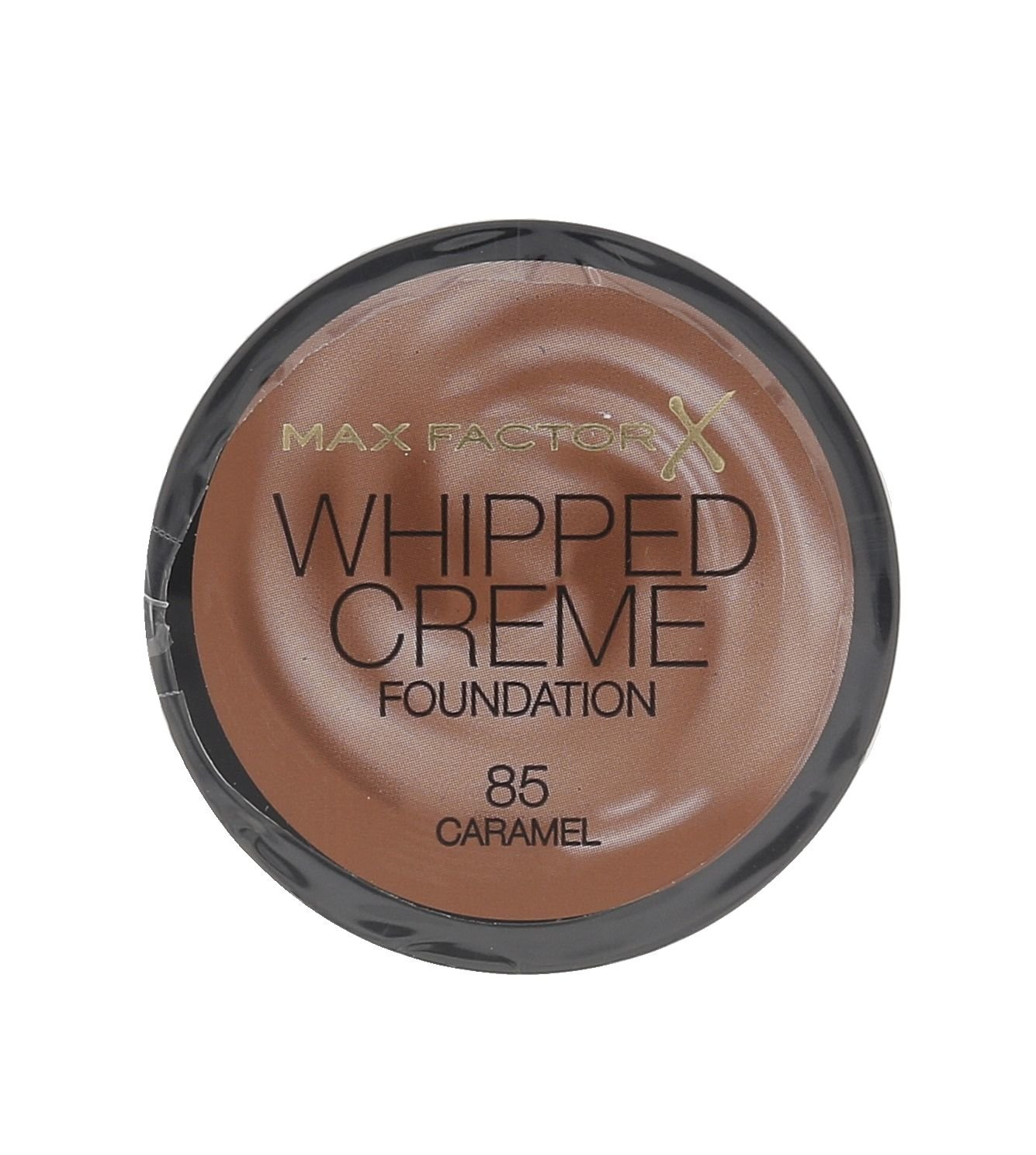 Max Factor Whipped Creme Cosmetic 18ml 85 Caramel