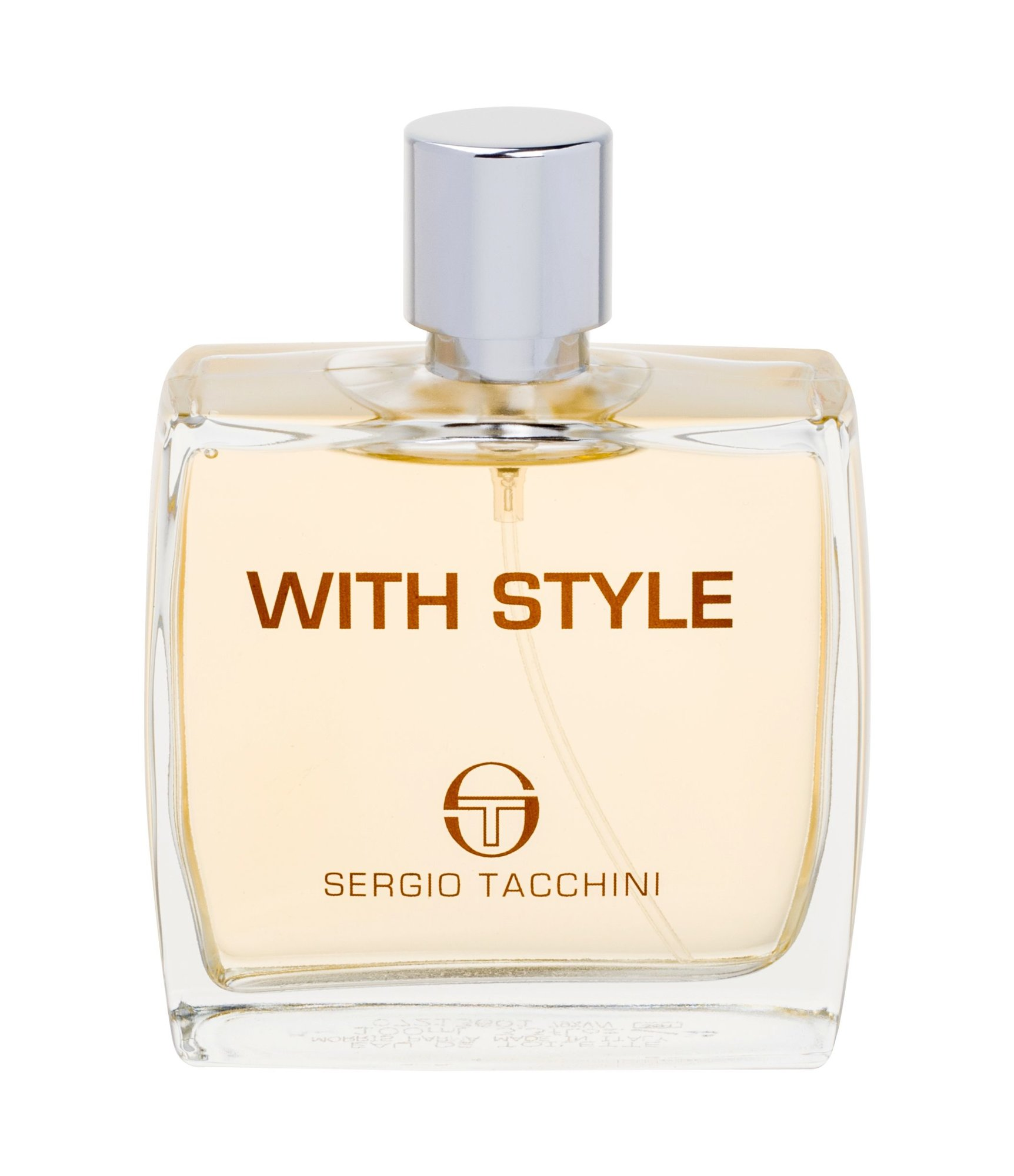 Sergio Tacchini With Style EDT 100ml