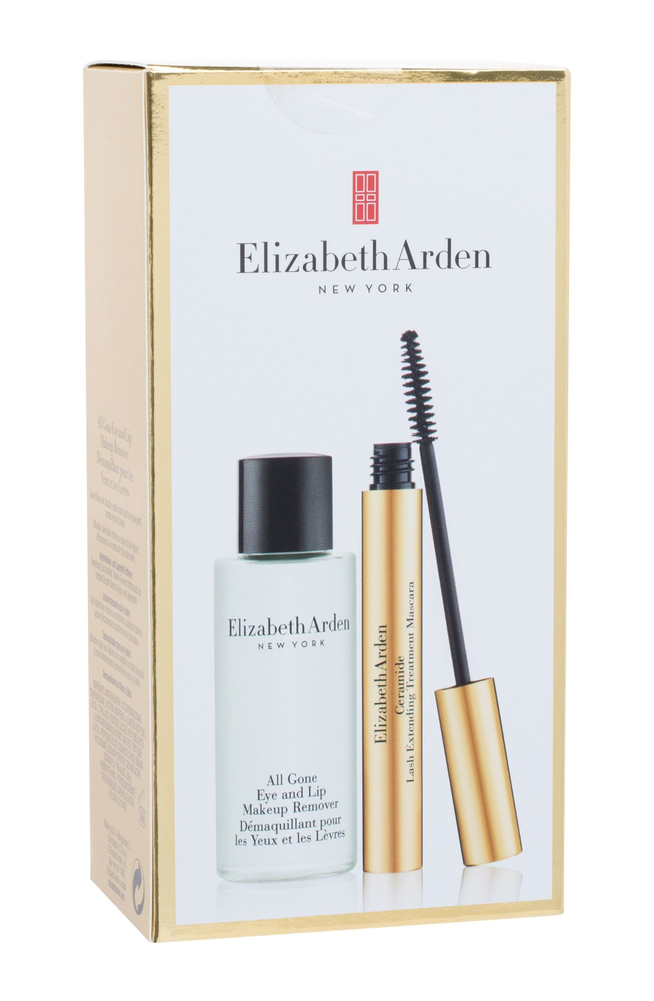Elizabeth Arden Ceramide Cosmetic 7ml 01 Black