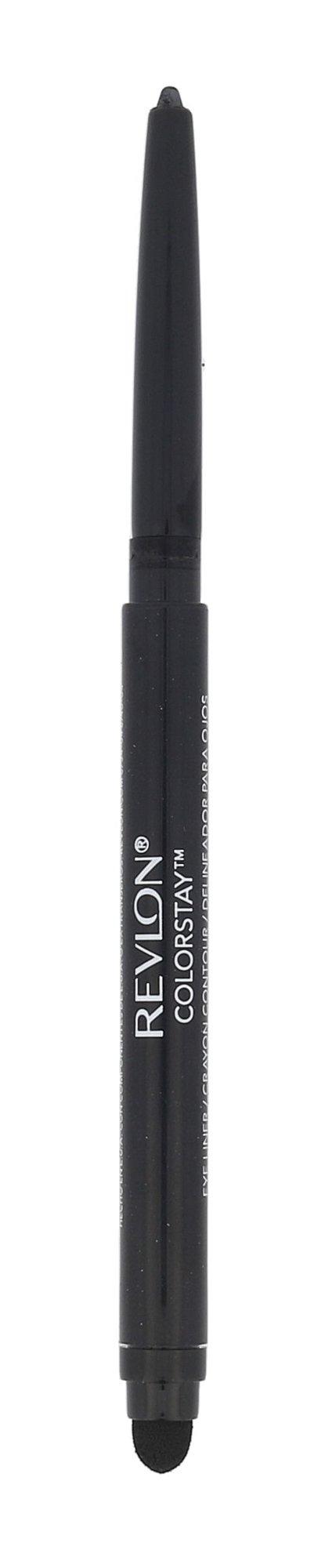 Revlon Colorstay Cosmetic 0,28ml Charcoal