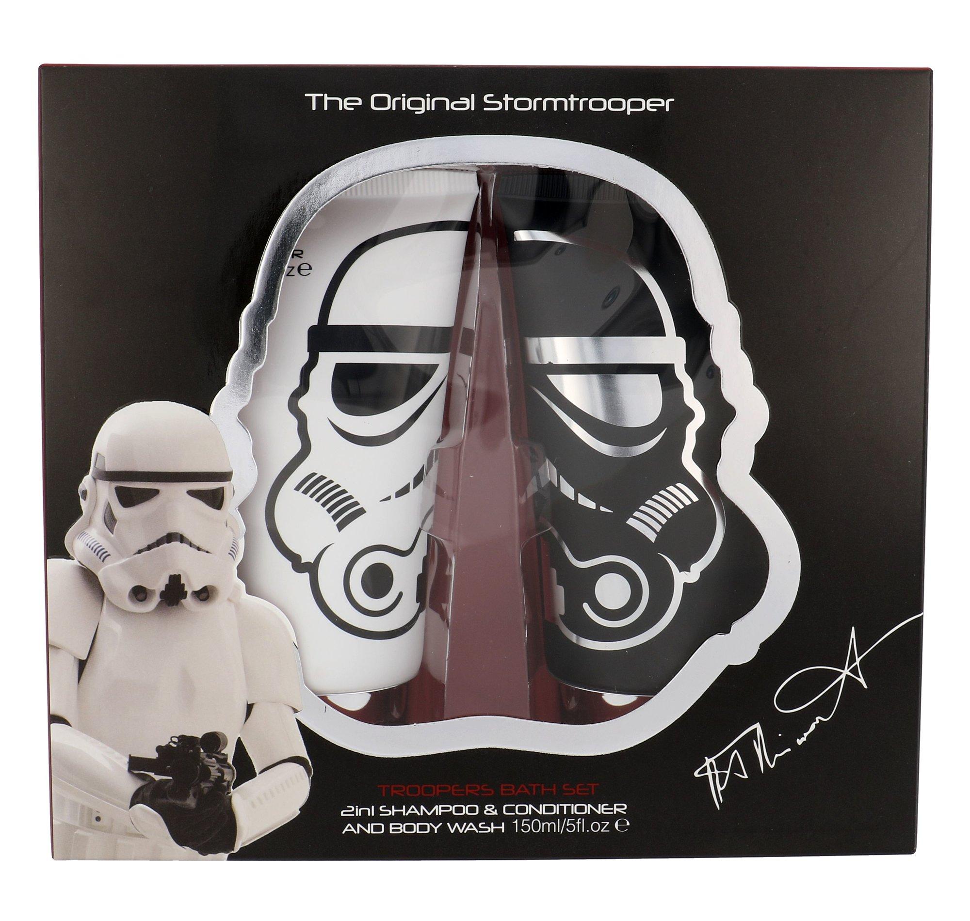 Star Wars Stormtrooper Cosmetic 150ml