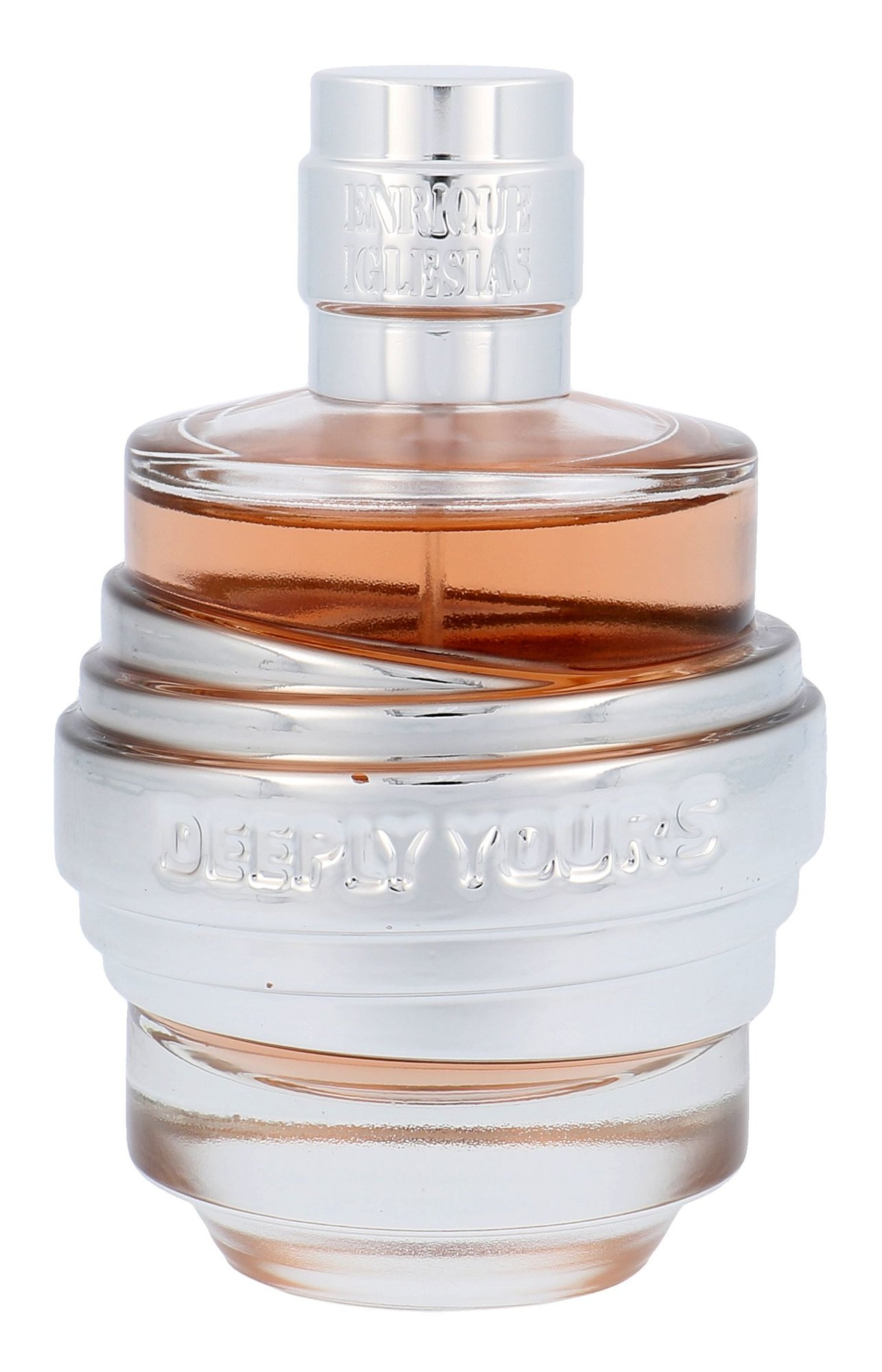 Enrique Iglesias Deeply Yours Woman EDT 90ml