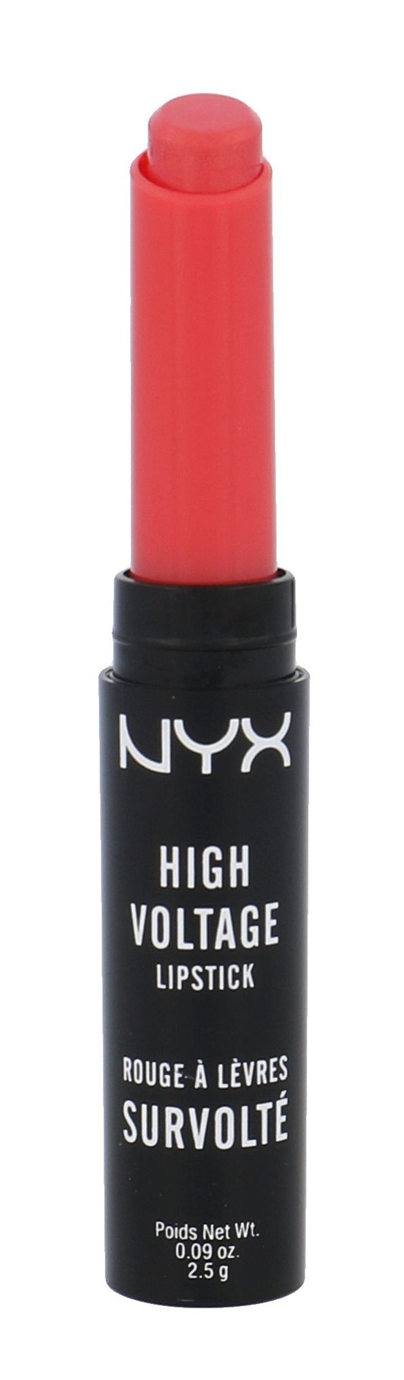 NYX Professional Makeup High Voltage Cosmetic 2,5ml 14 Rags To Riches