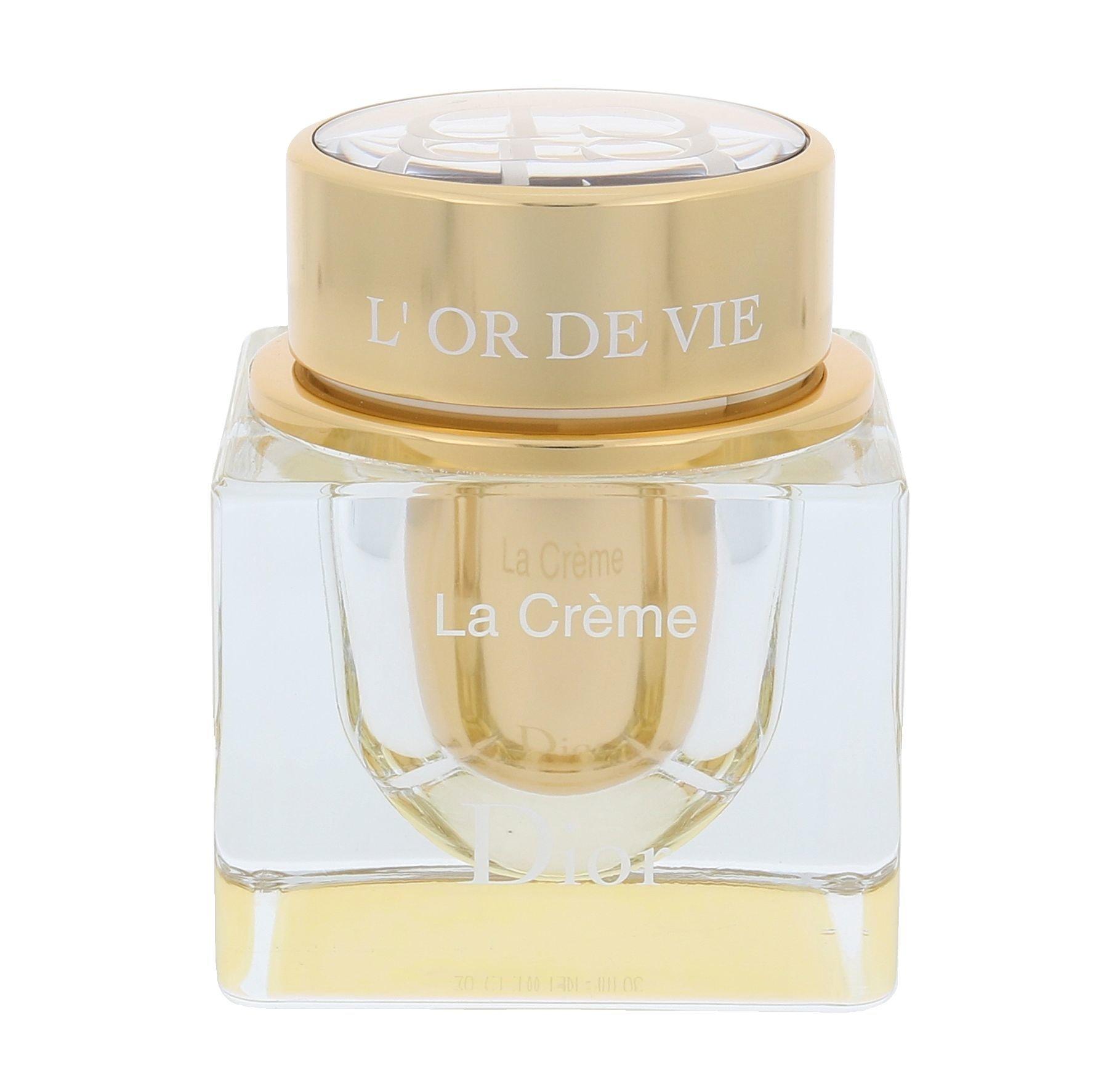 Christian Dior L´Or De Vie Cosmetic 50ml