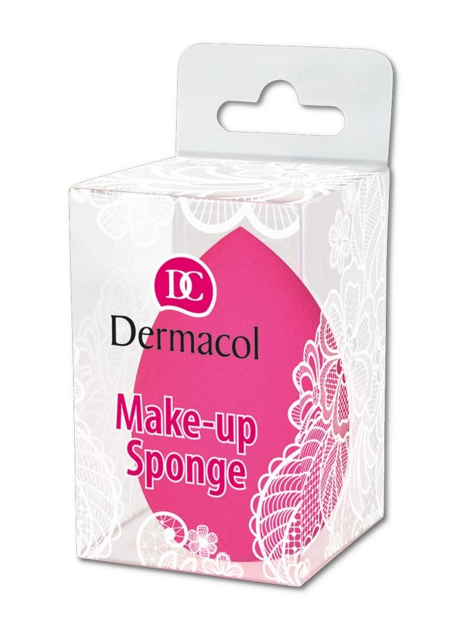 Dermacol Make-Up Sponges Cosmetic 1ml