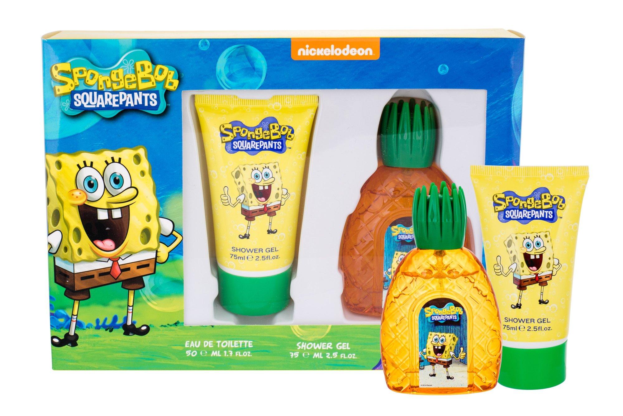 SpongeBob Squarepants SpongeBob EDT 50ml