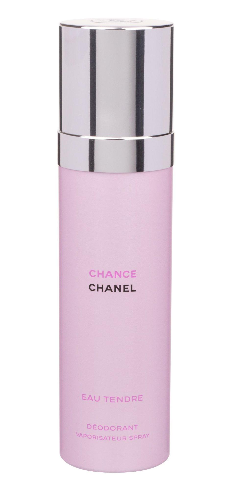 Chanel Chance Deodorant 100ml