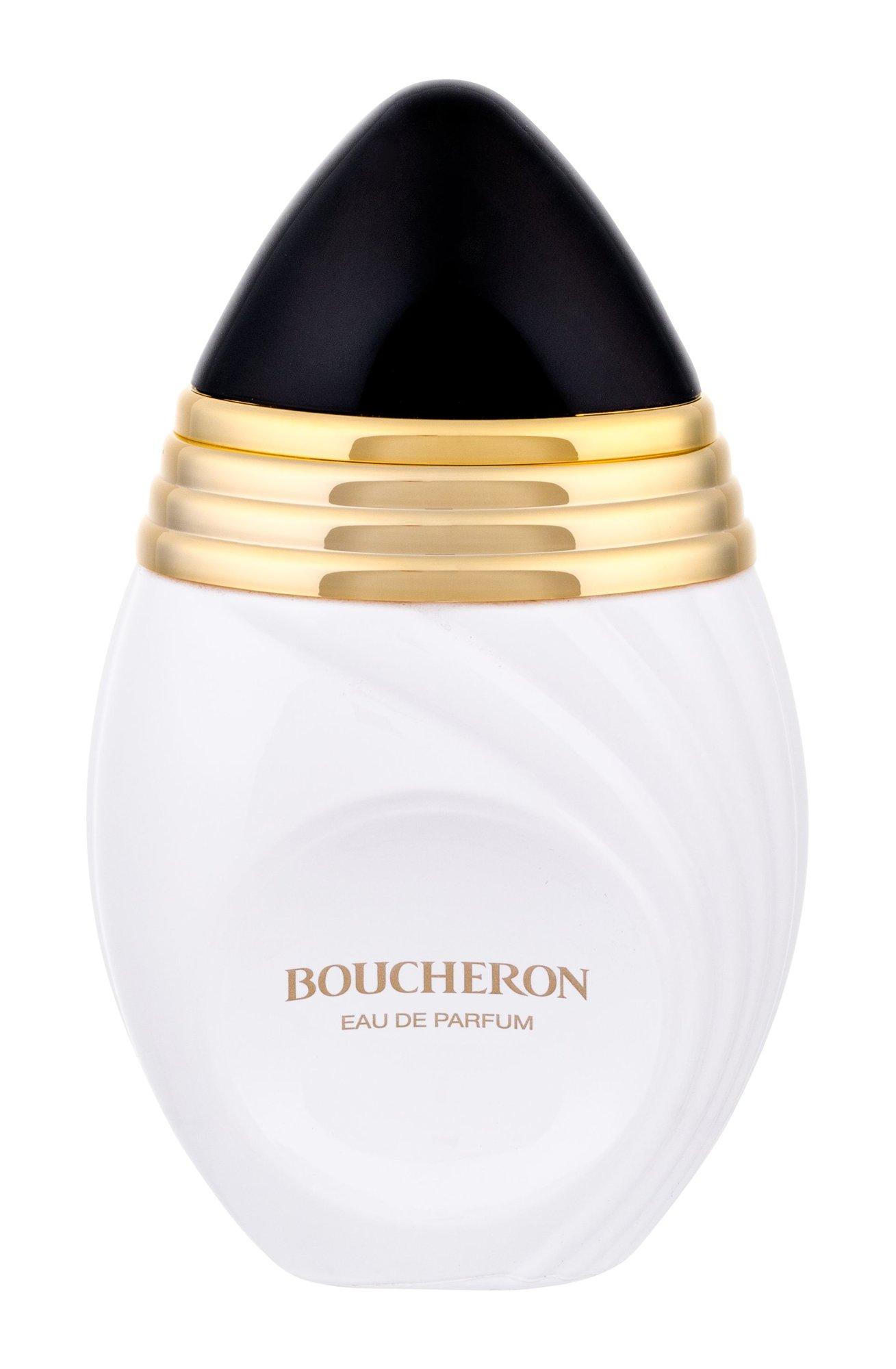 Boucheron Pour Femme 25th Anniversary EDP 100ml