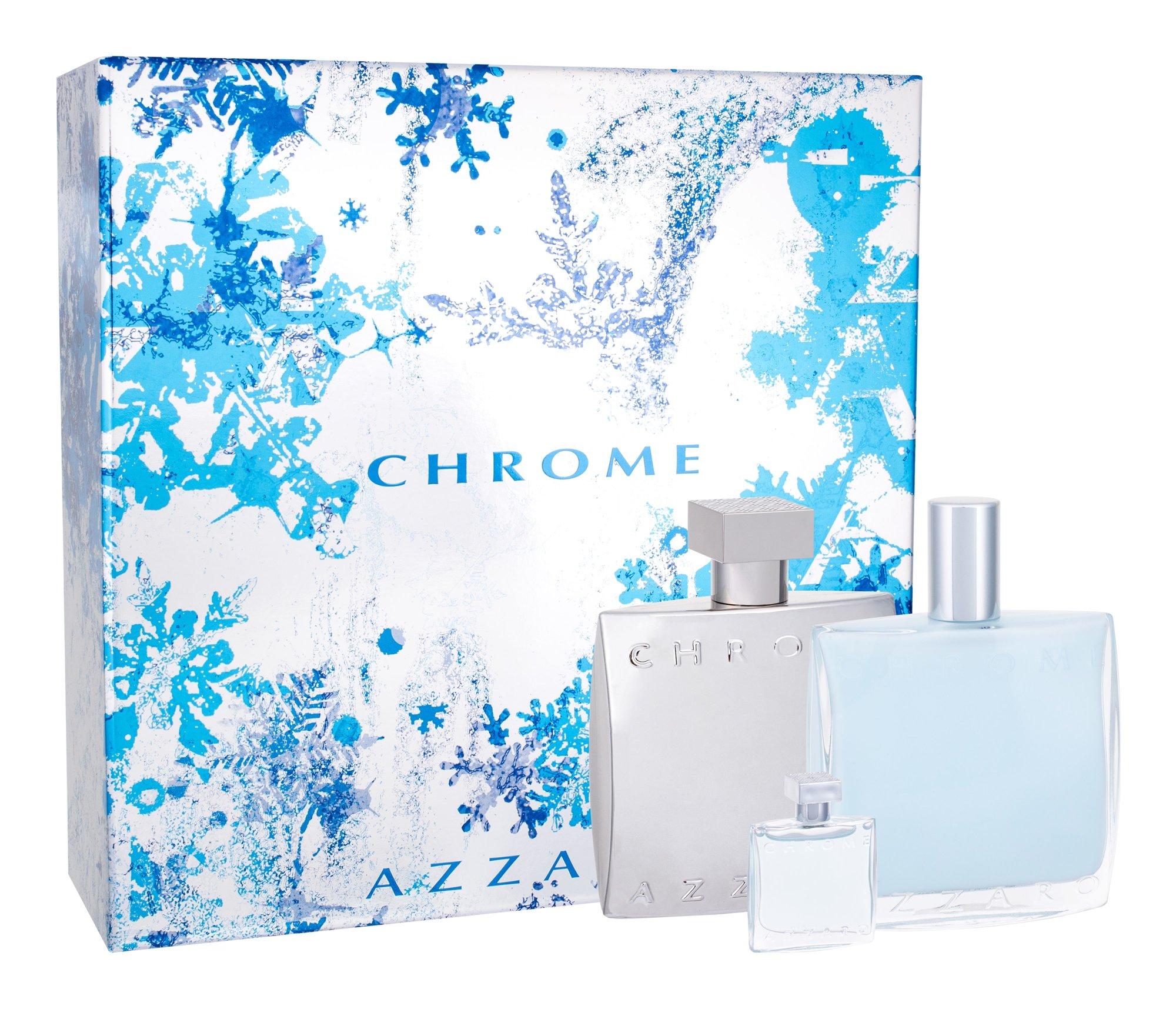 Azzaro Chrome EDT 100ml