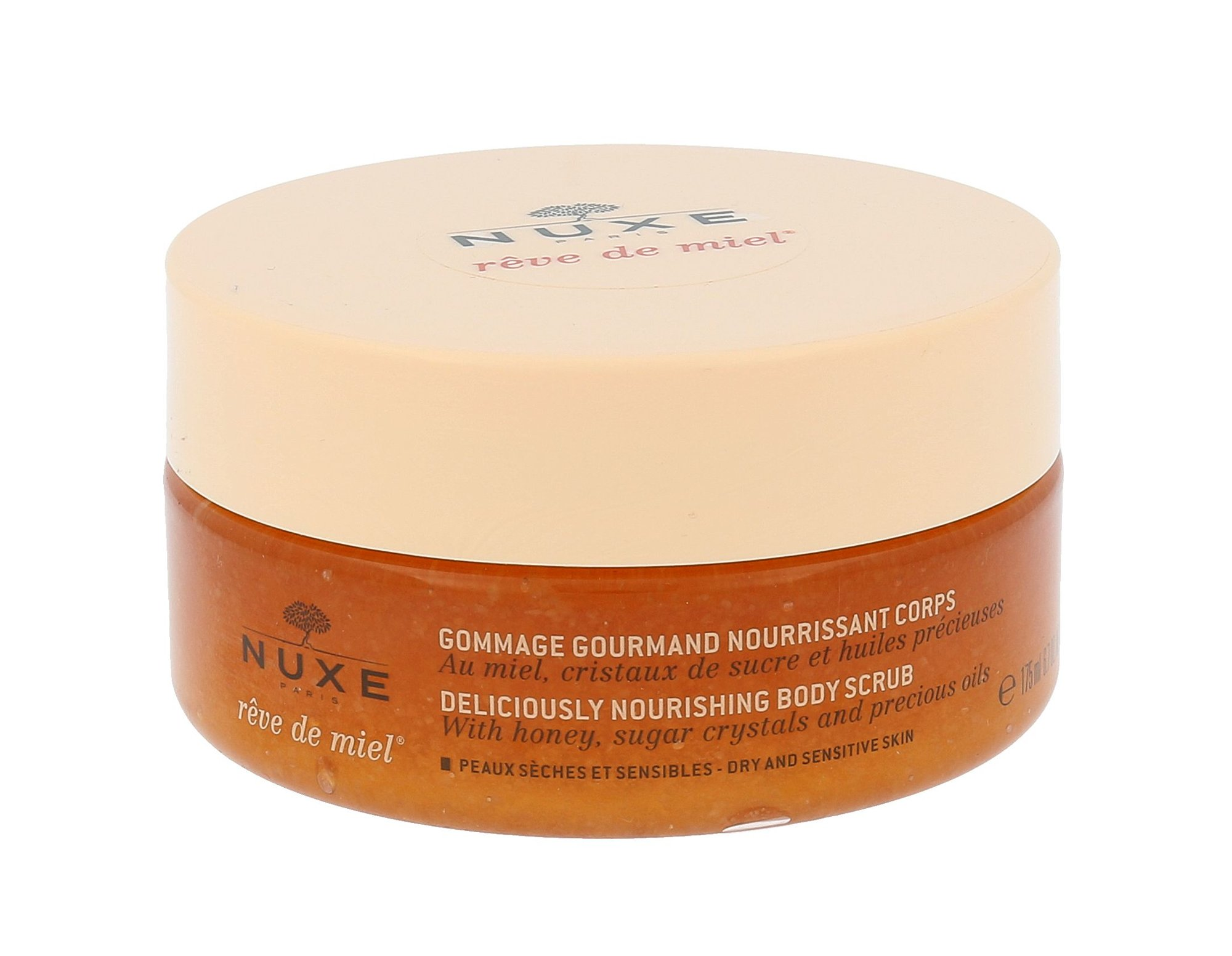 NUXE Reve de Miel Cosmetic 175ml