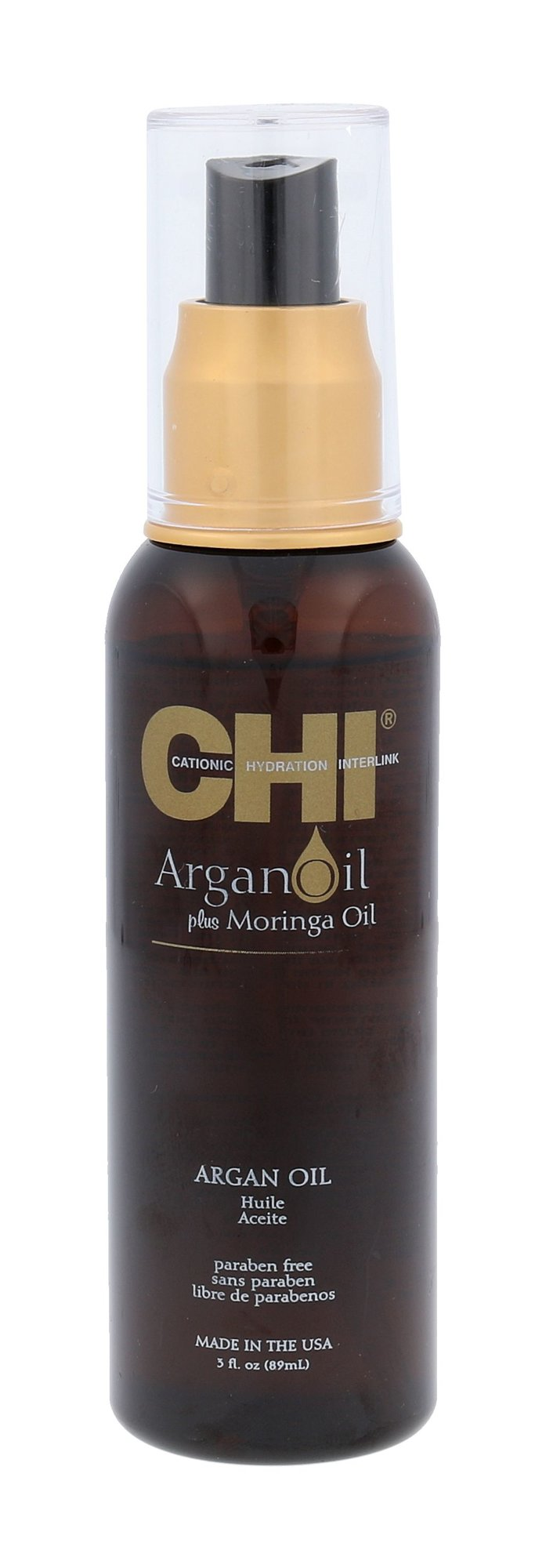 Farouk Systems CHI Argan Oil Cosmetic 89ml