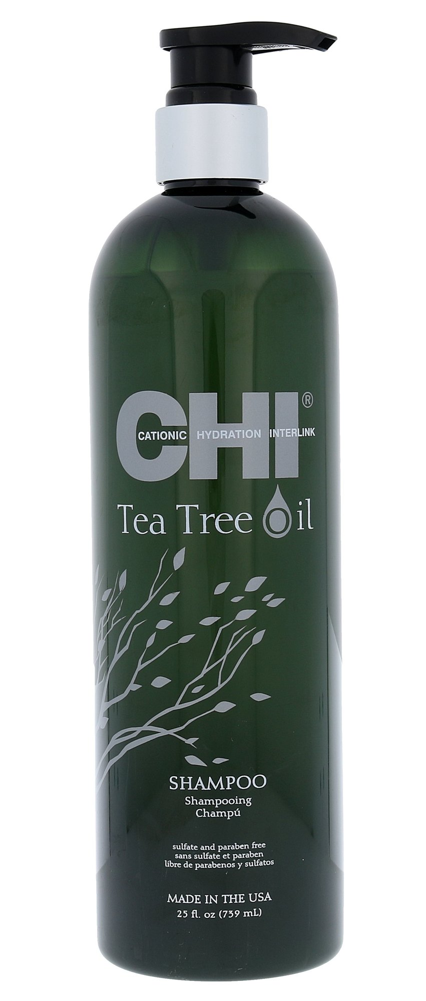 Farouk Systems CHI Tea Tree Oil Cosmetic 739ml