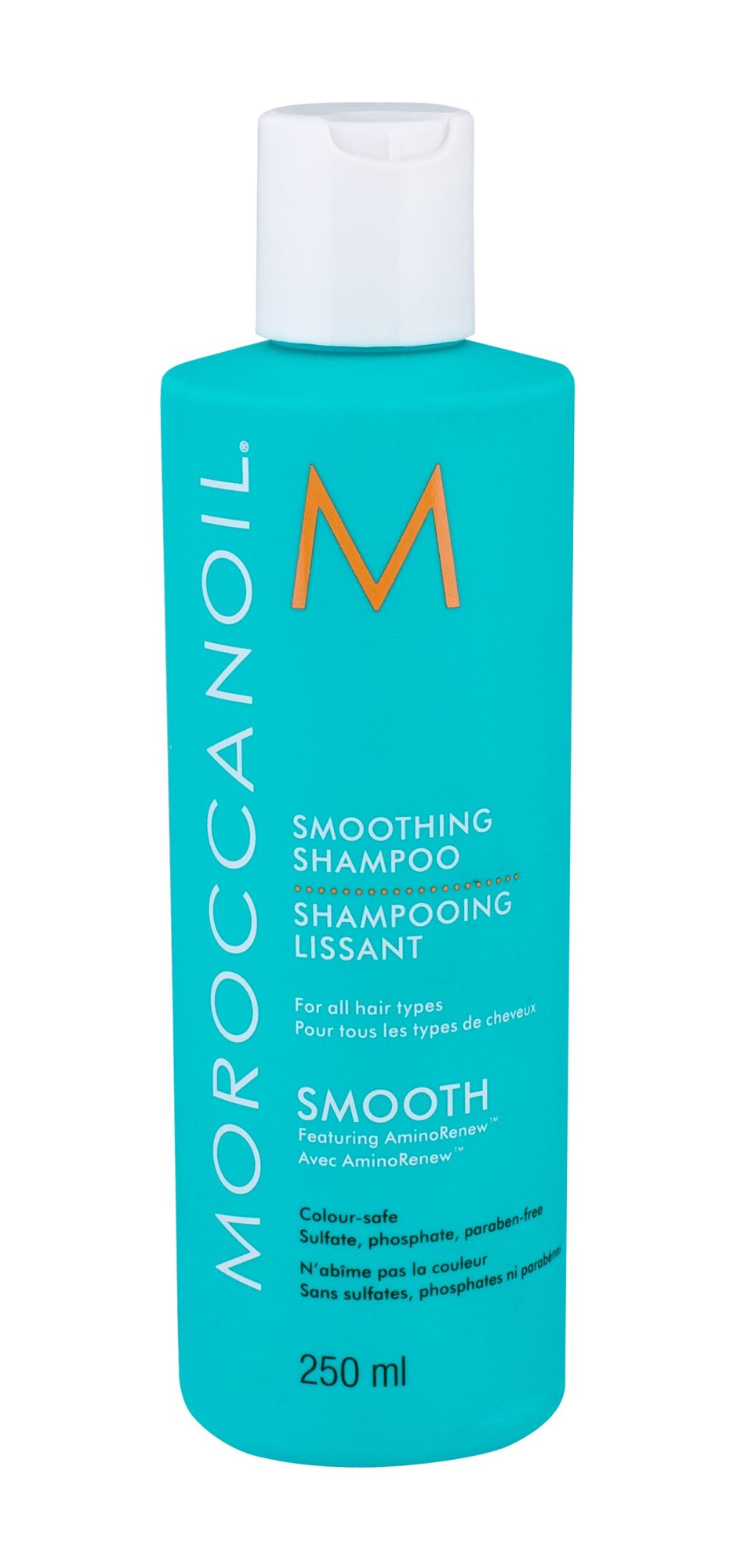 Moroccanoil Smoothing Shampoo Cosmetic 250ml