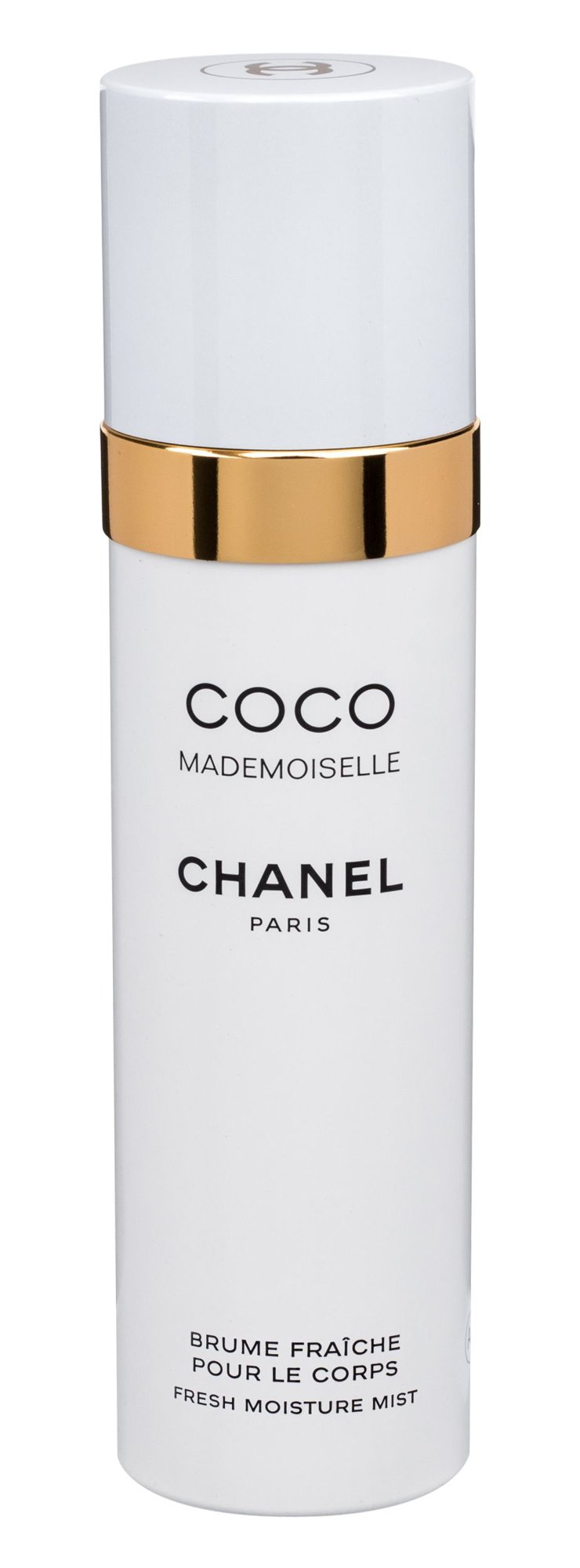 Chanel Coco Mademoiselle Body veil 100ml
