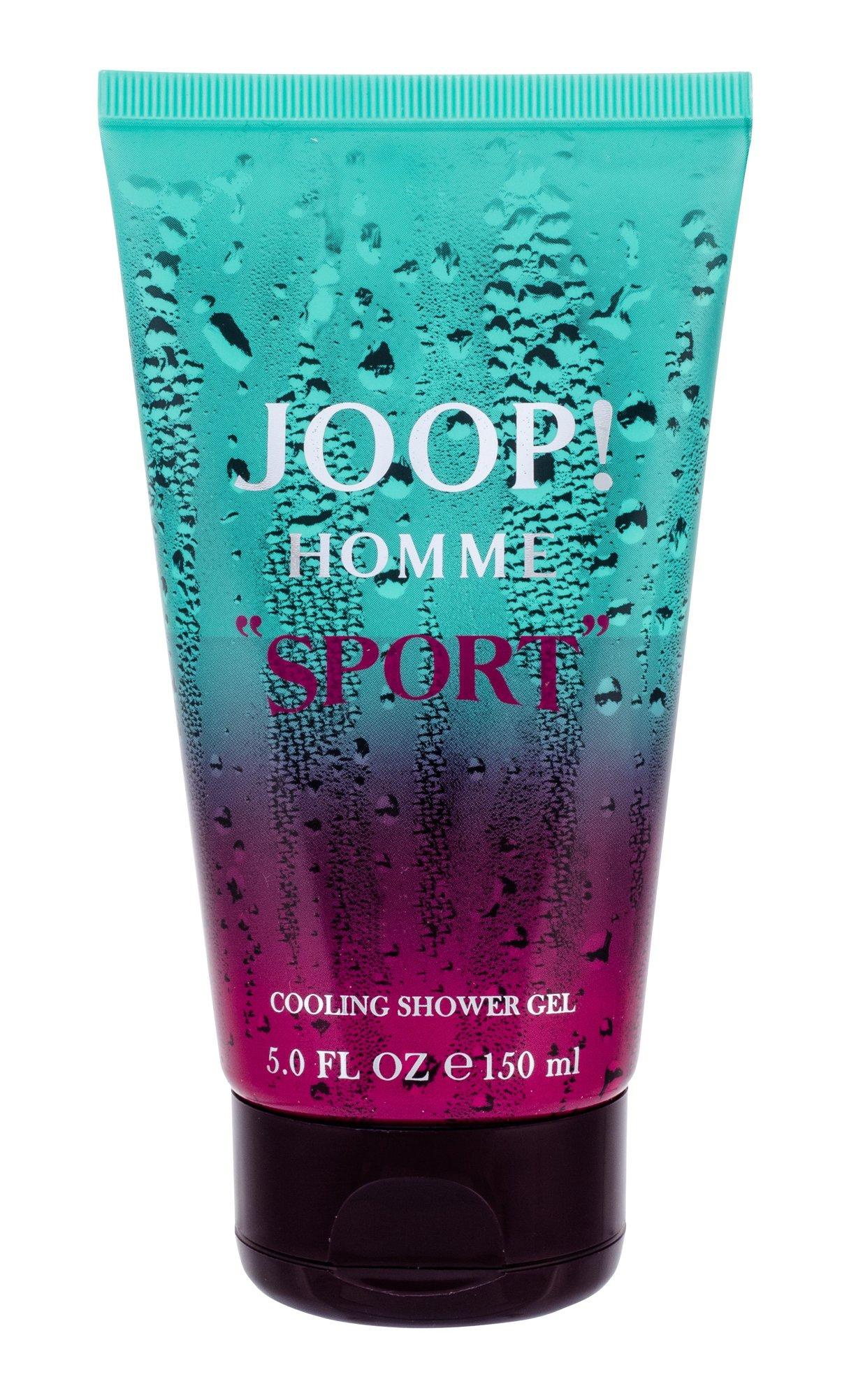 JOOP! Homme Sport Shower gel 150ml