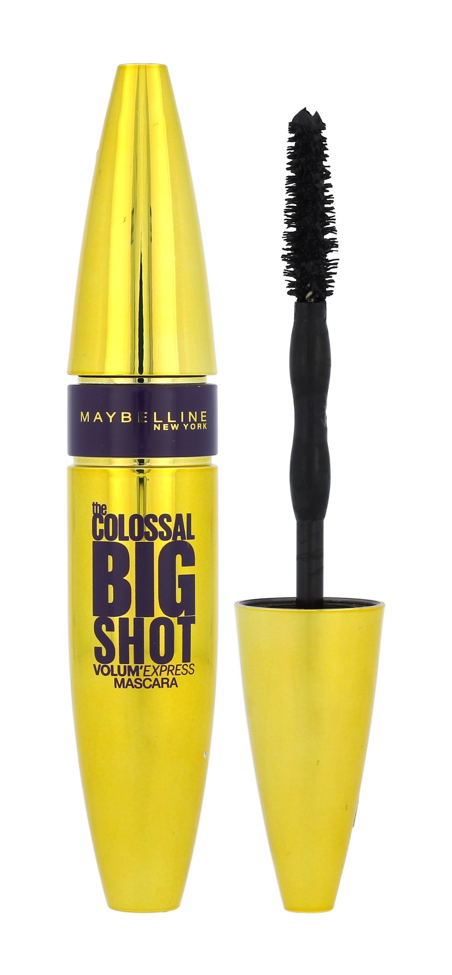 Maybelline Colossal Big Shot Volum Express Cosmetic 9,5ml Very Black