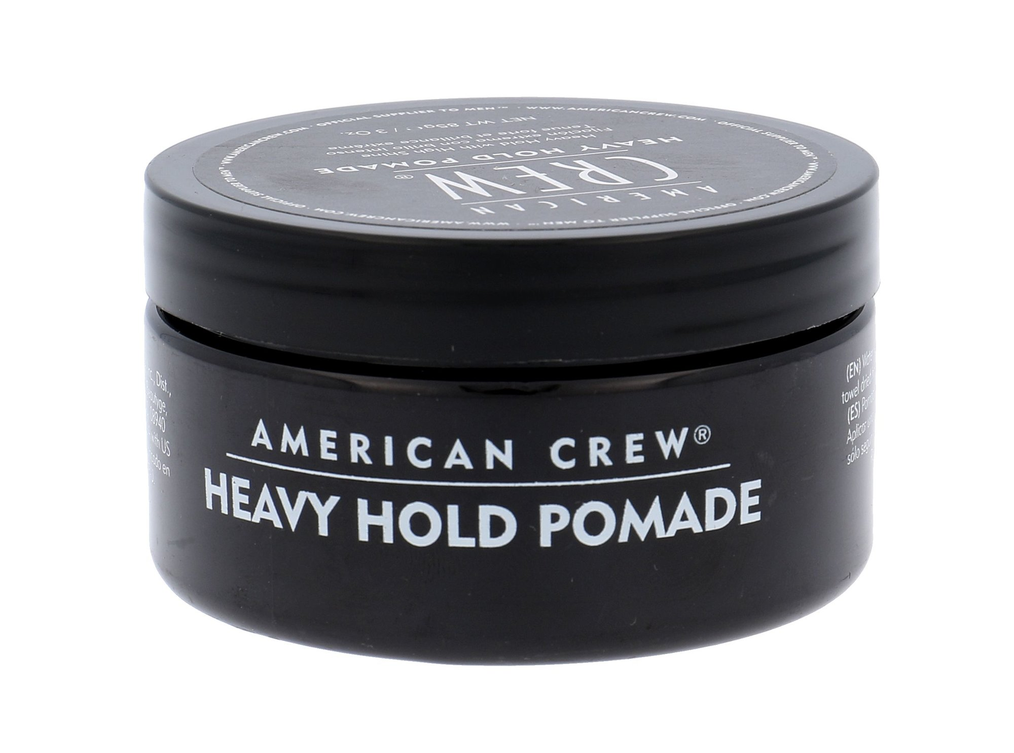 American Crew Style Cosmetic 85ml  Heavy Hold Pomade