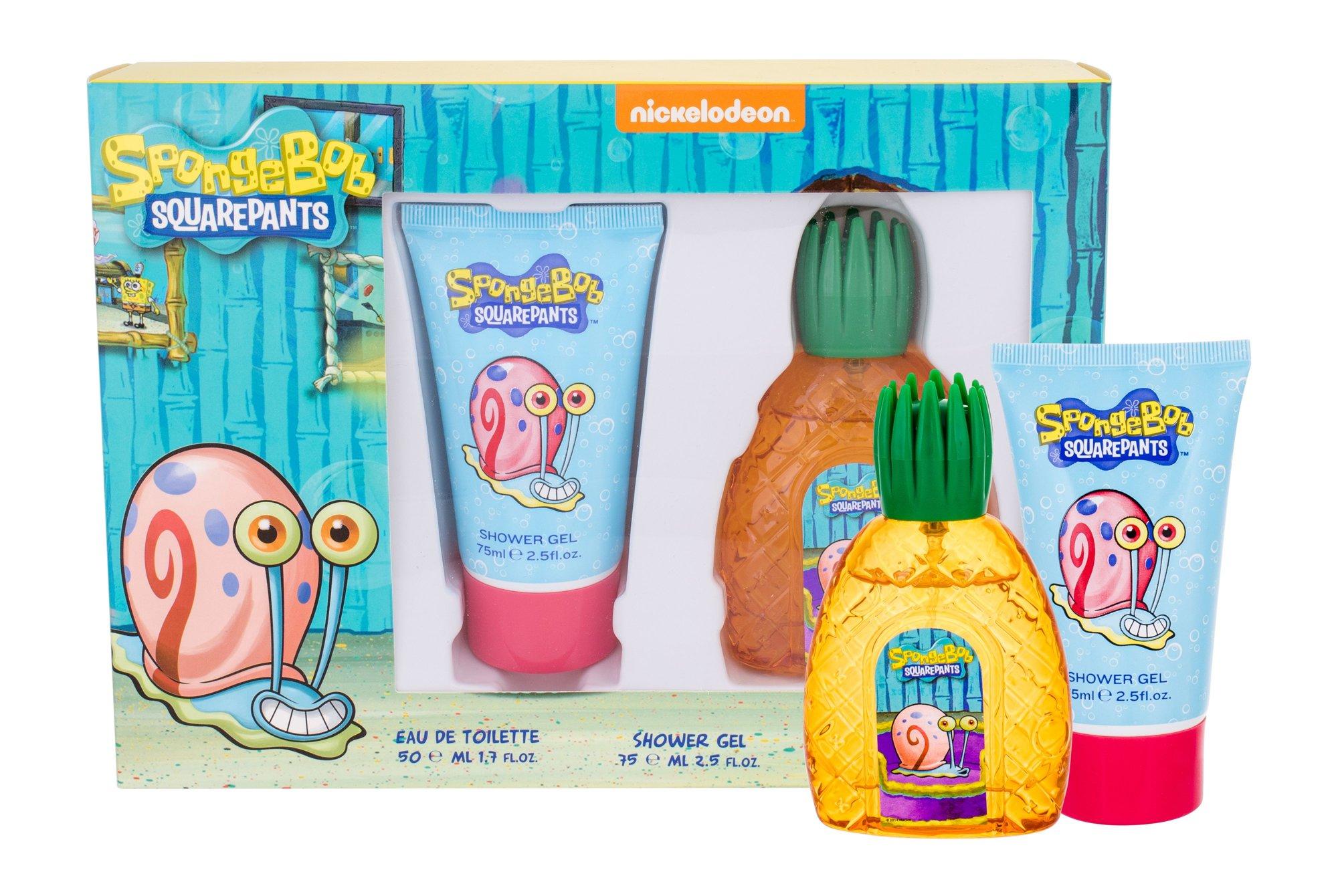 SpongeBob Squarepants Gary EDT 50ml