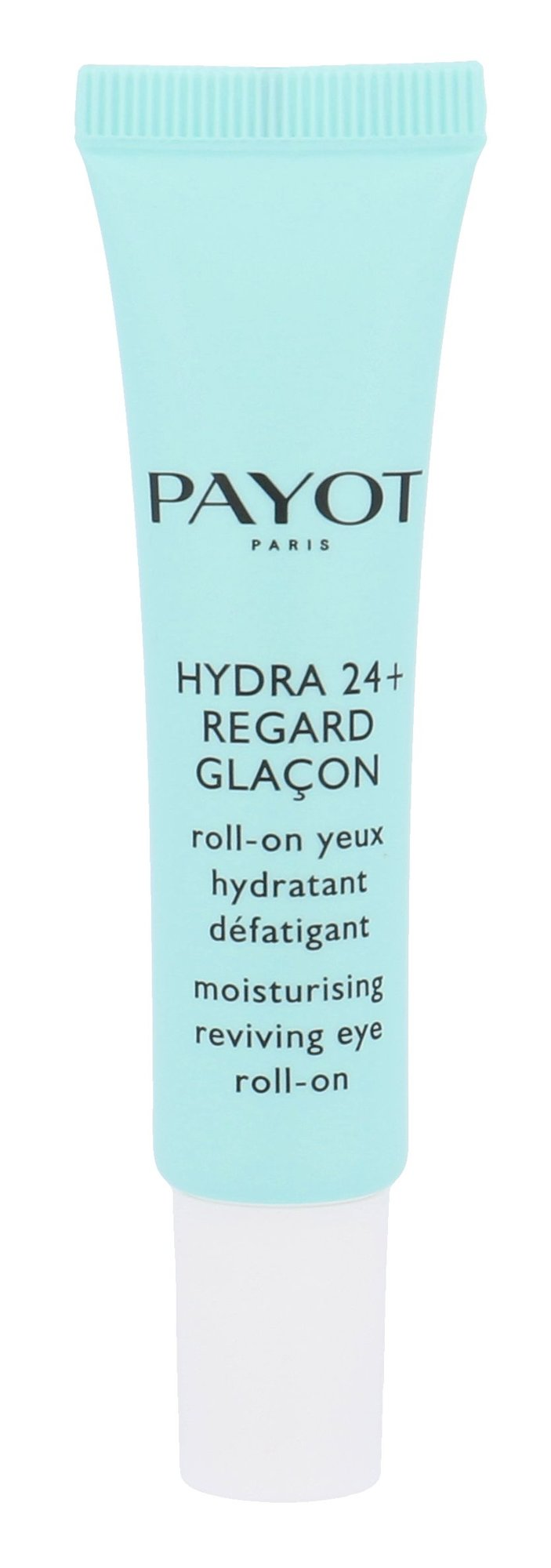 PAYOT Hydra 24+ Cosmetic 15ml  Moisturising Reviving Eyes Roll On