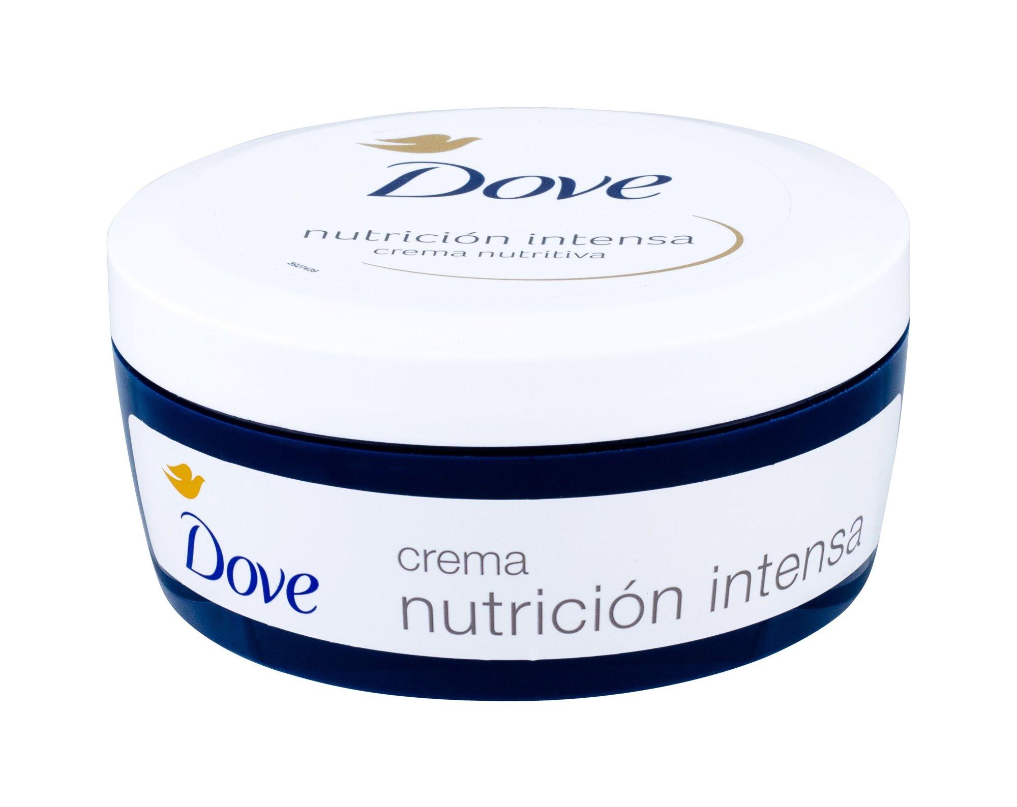 Dove Nourishing Care Cosmetic 250ml