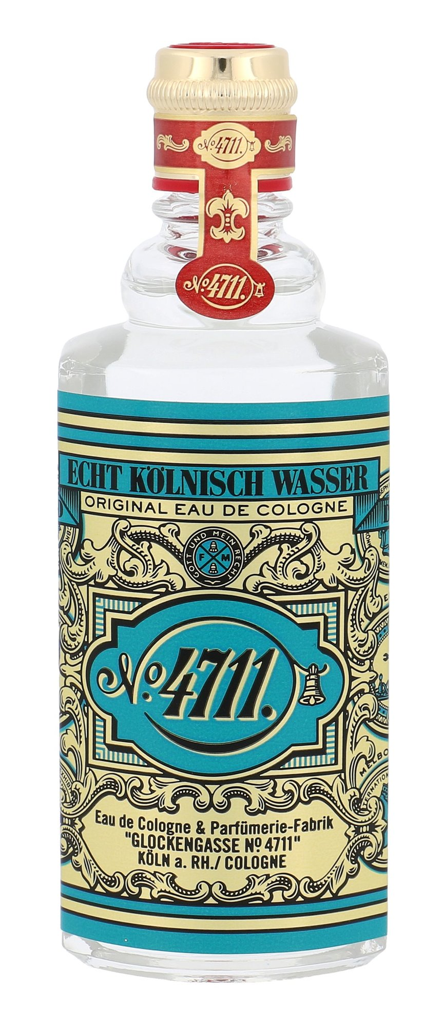 4711 4711 Original Cologne 50ml