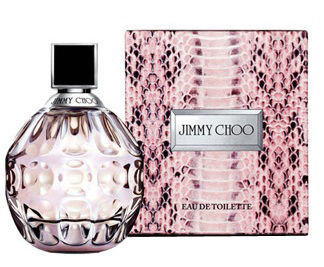 Jimmy Choo Jimmy Choo EDT 40ml